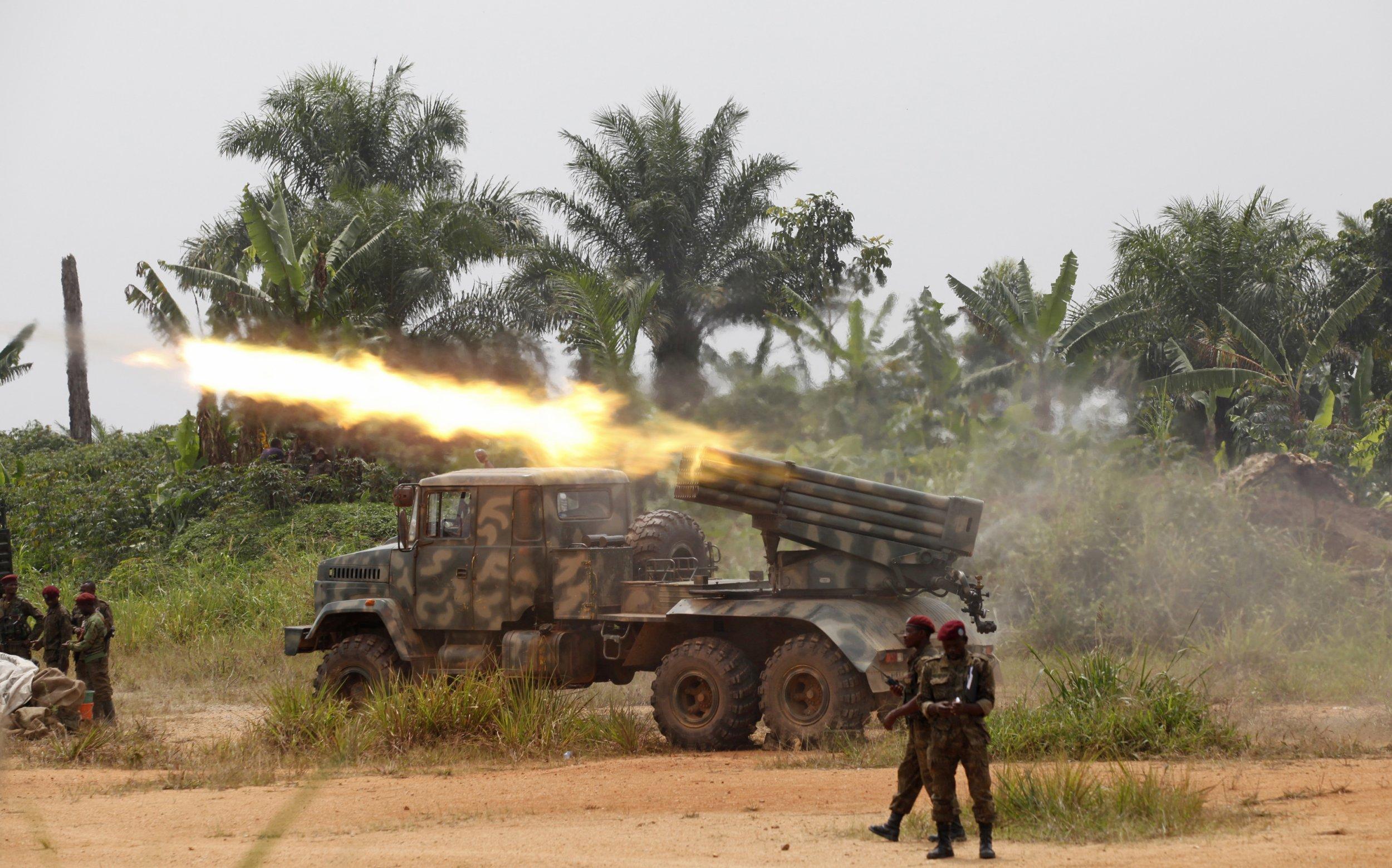 1201 DRC ADF conflict