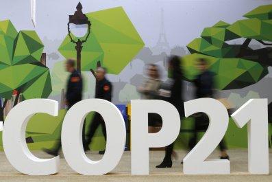 1201_Takeaways COP21
