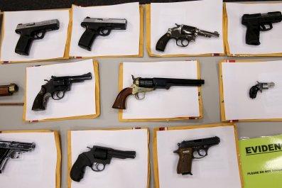 chicago guns