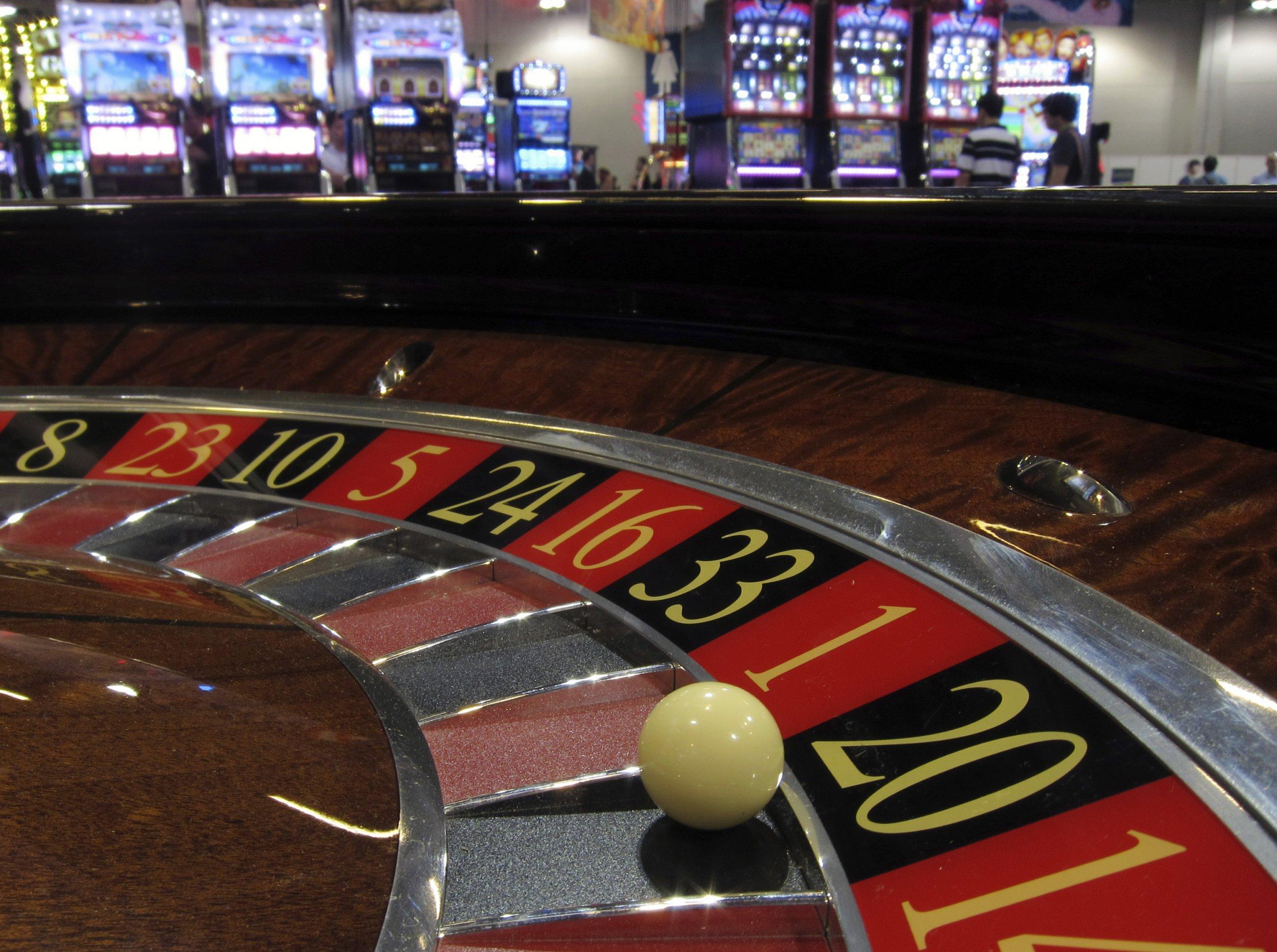 Ny state gambling laws