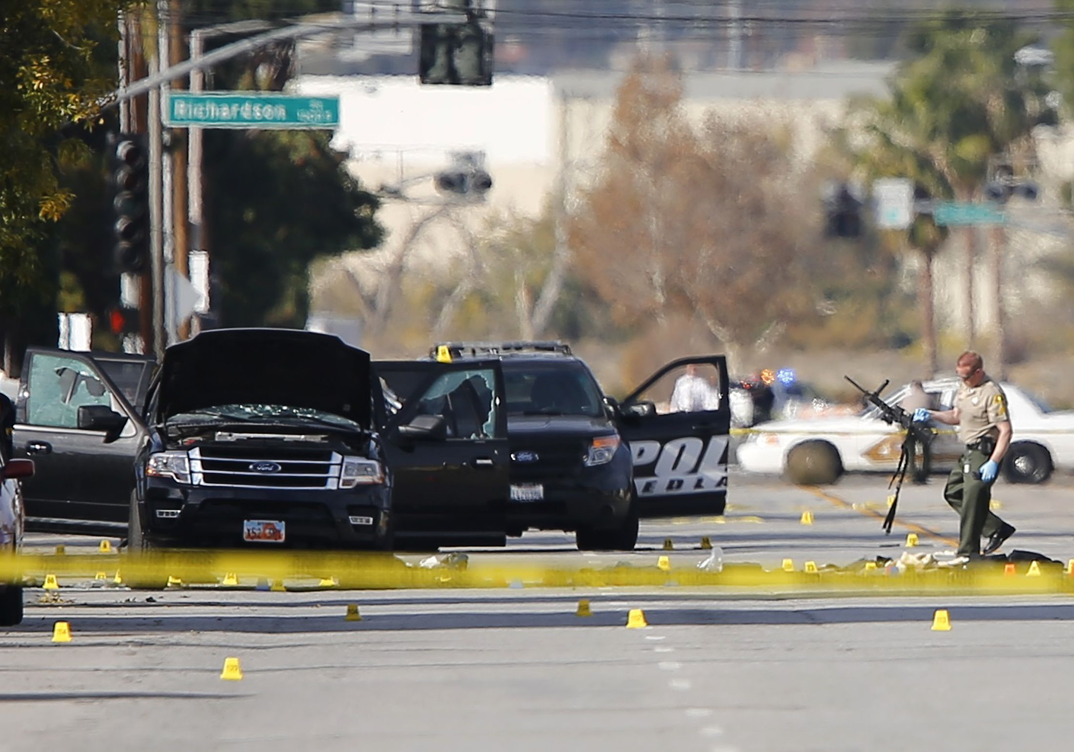 1203_Mass Shootings United States