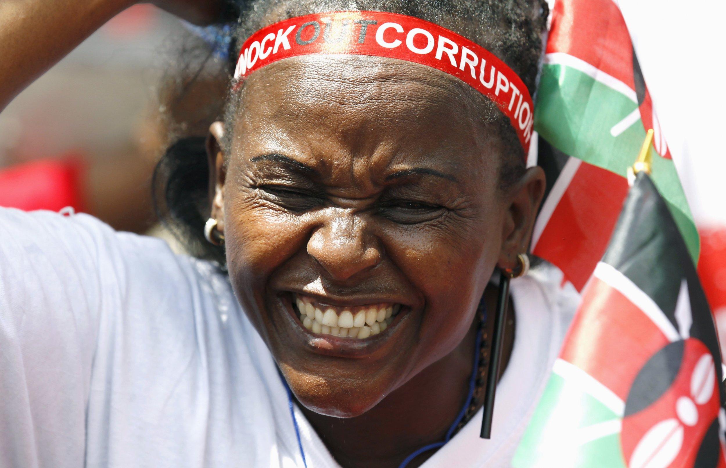1204_Kenya corruption protest