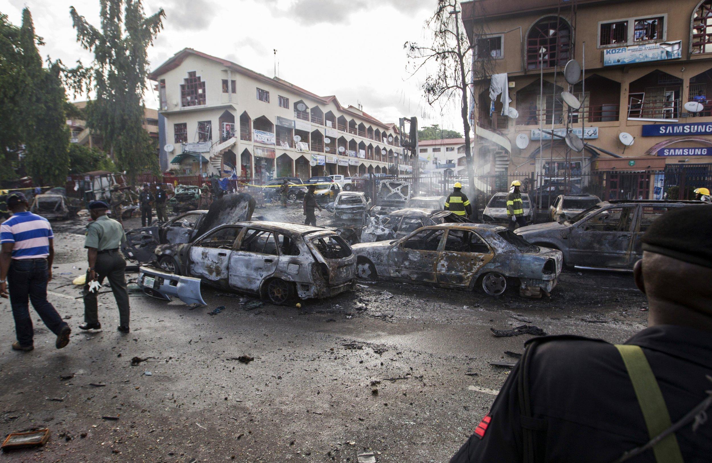 1207_Abuja blast 2014