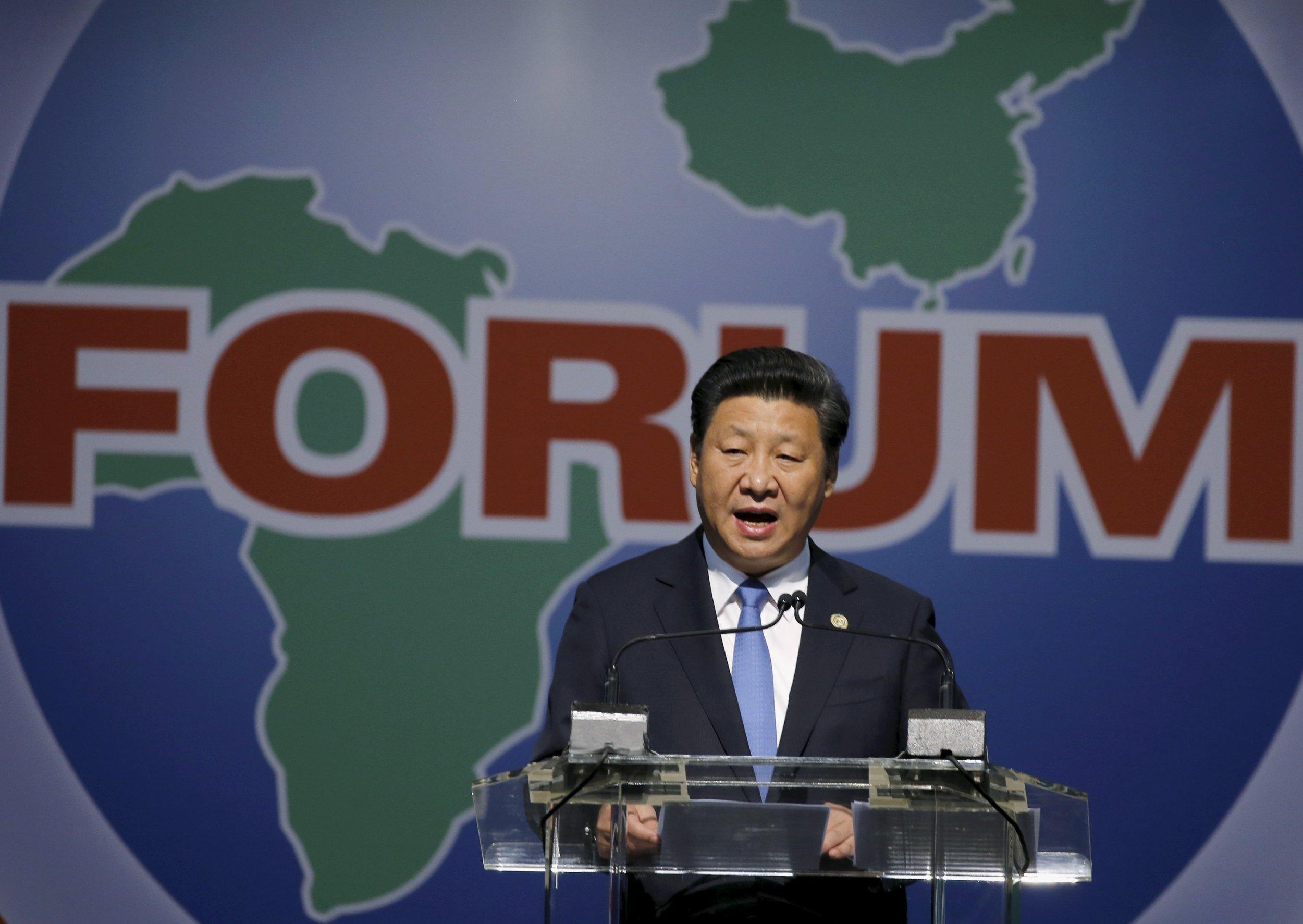 1207_Xi Jinping Africa