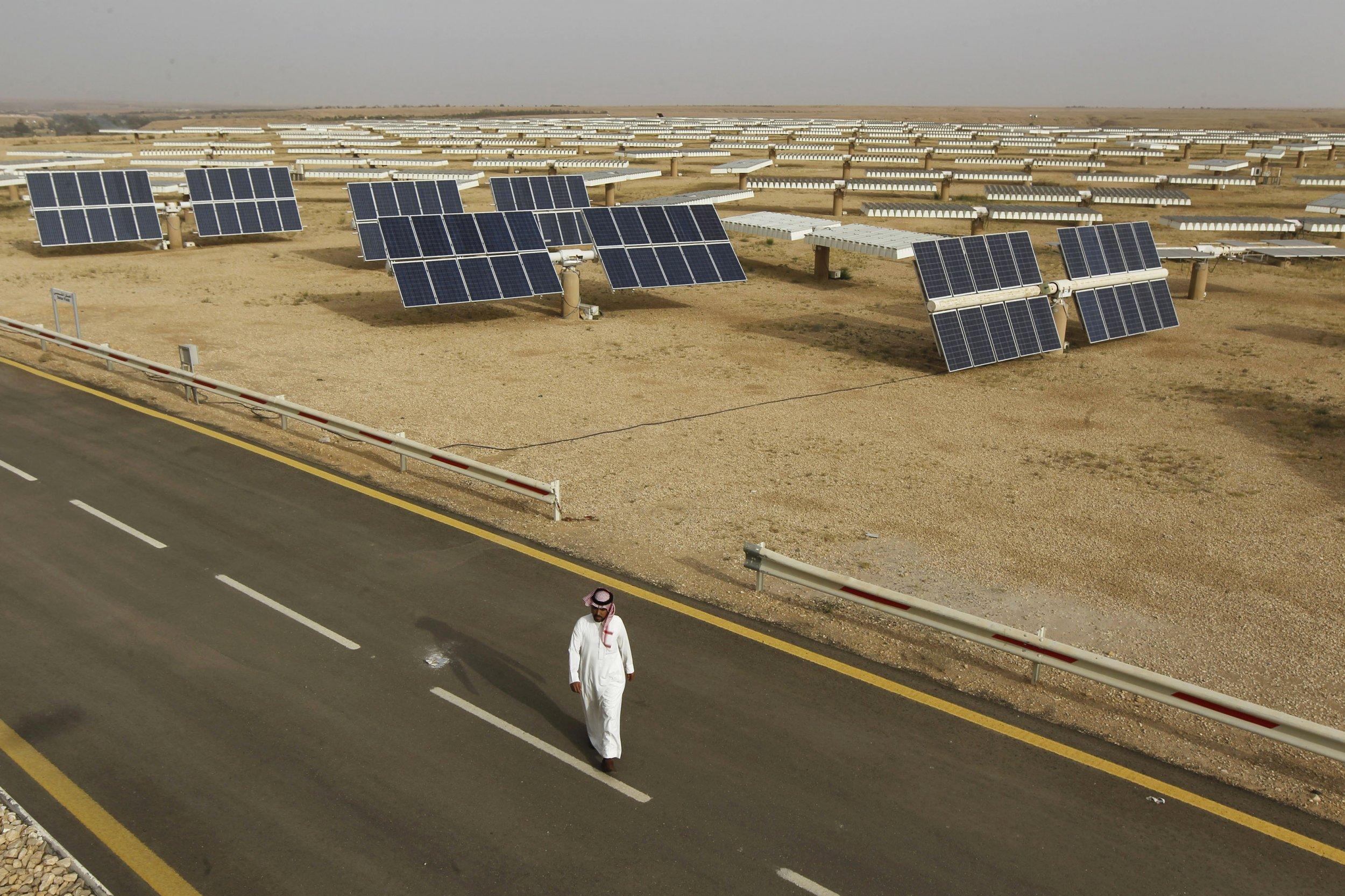 saudi-arabia-solar-panel