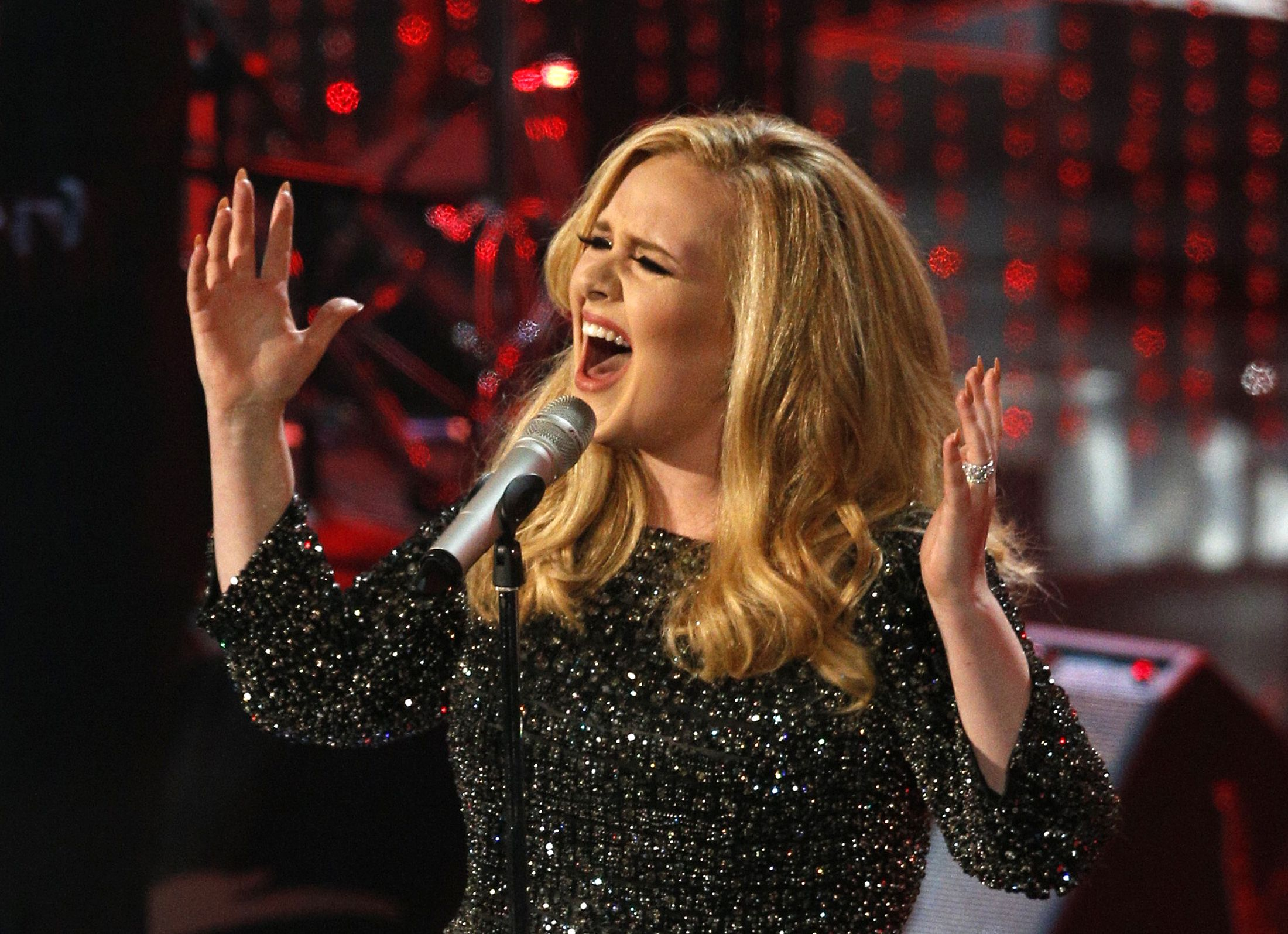12-9-15 Adele