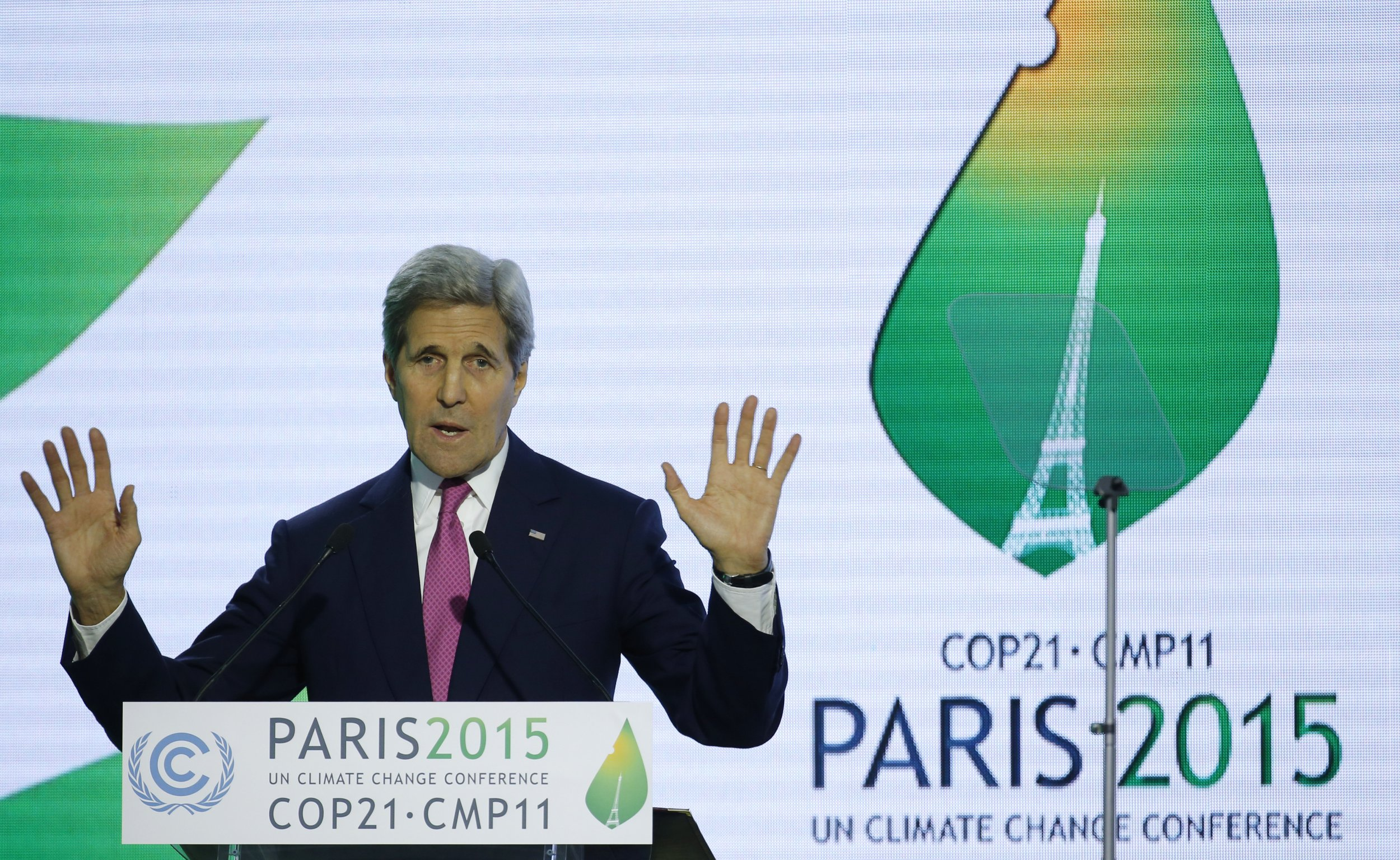 1209_Kerry US Cop21