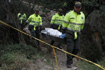 dead-body-colombia