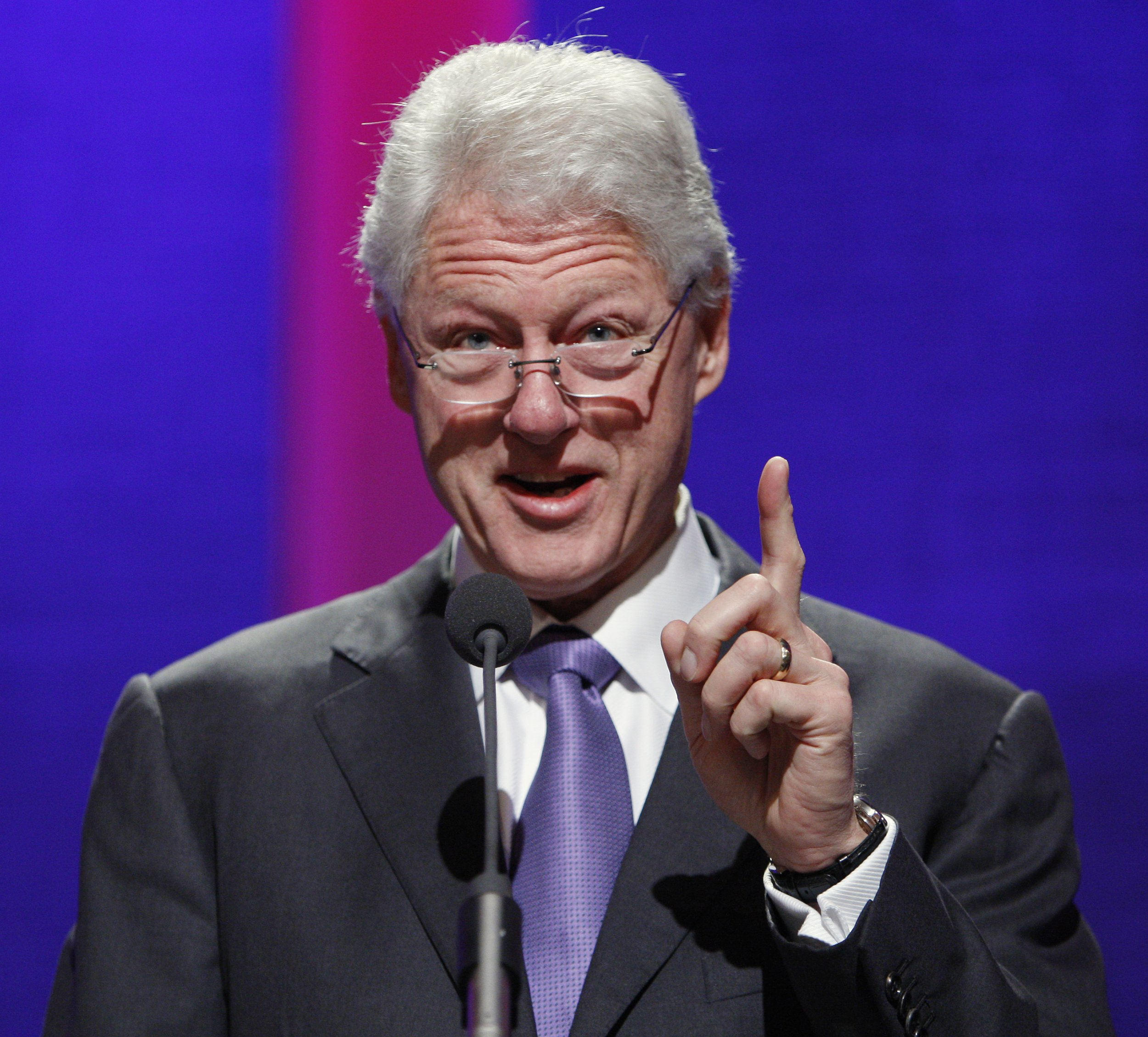 scandals aside making sense of bill clinton�s presidency