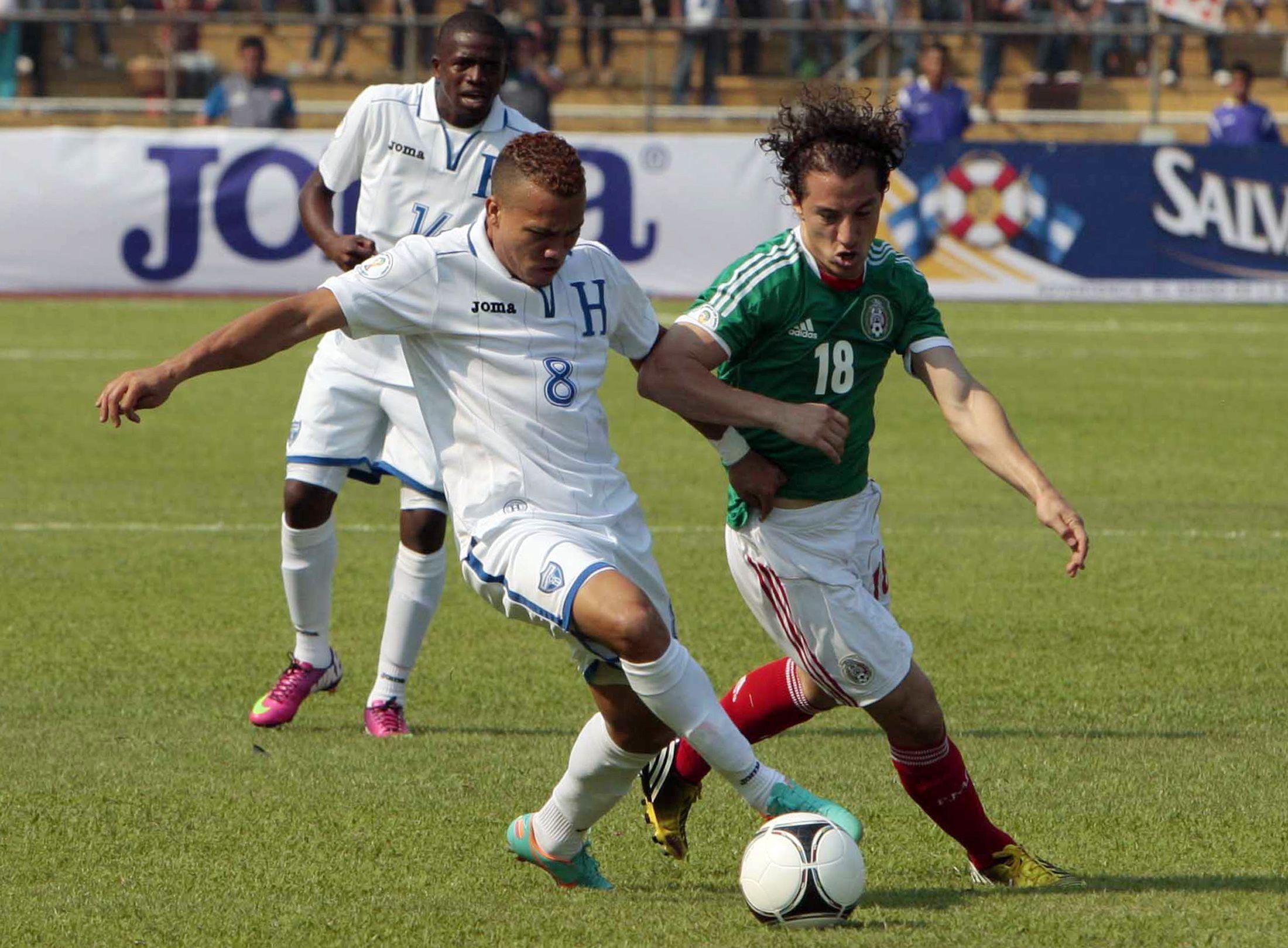 Honduran soccer star Arnold Peralta killed