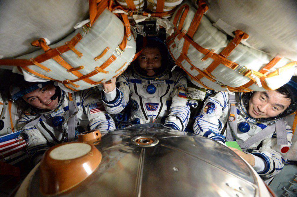 astronaut headspace - photo #4