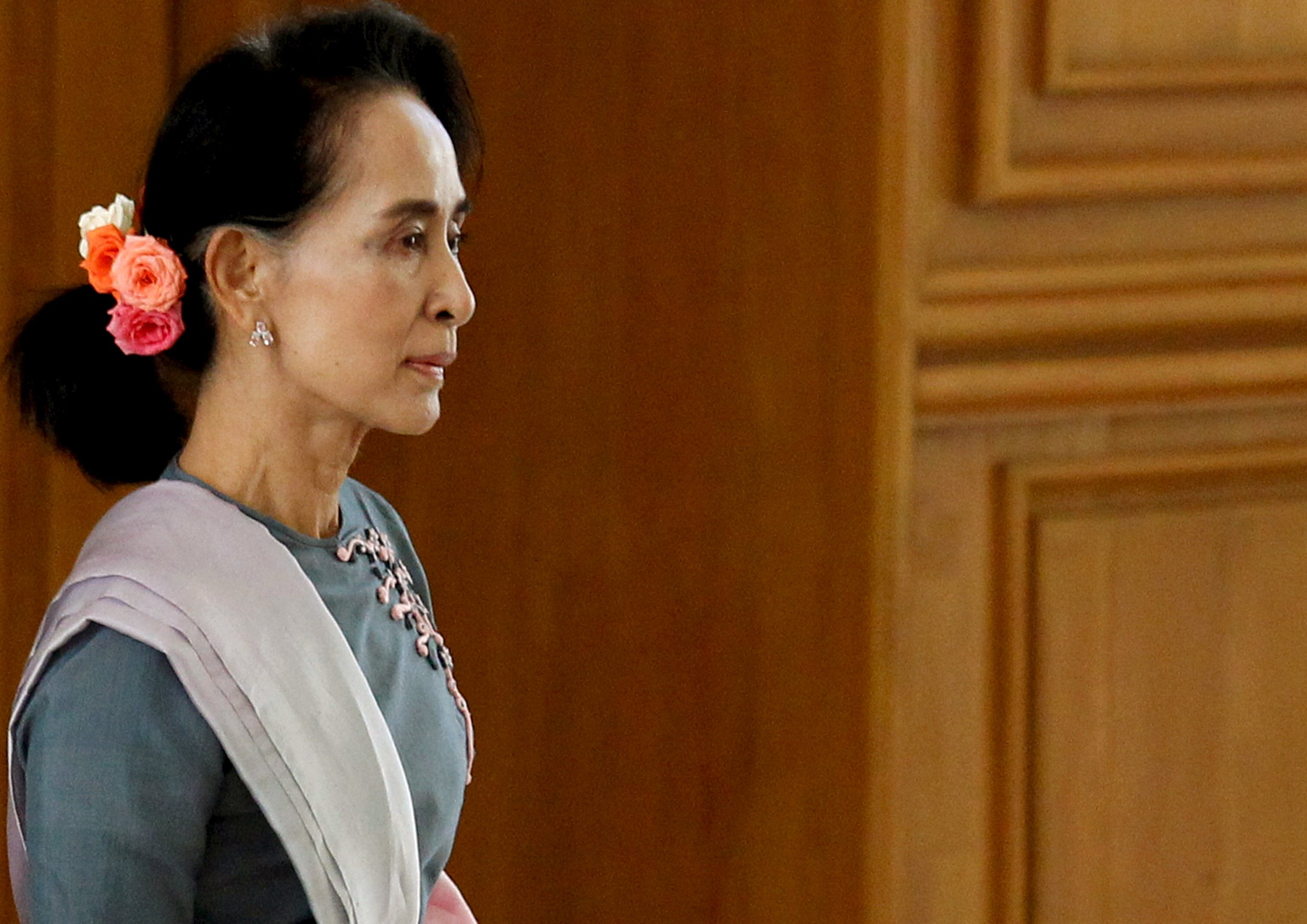 a challenge for aung san suu kyi resolving myanmar s ethnic conflicts. Black Bedroom Furniture Sets. Home Design Ideas