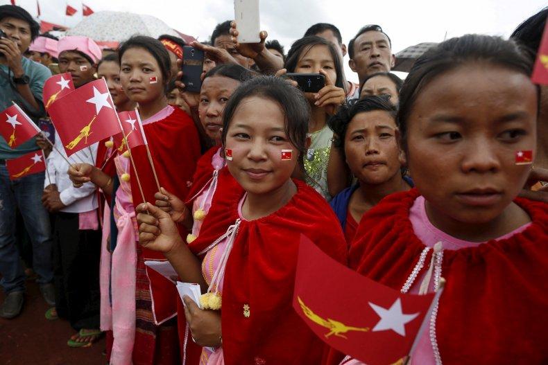 1211_Myanmar Ethnic Conflict