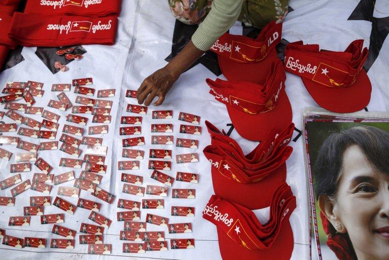 1211_Myanmar Elections