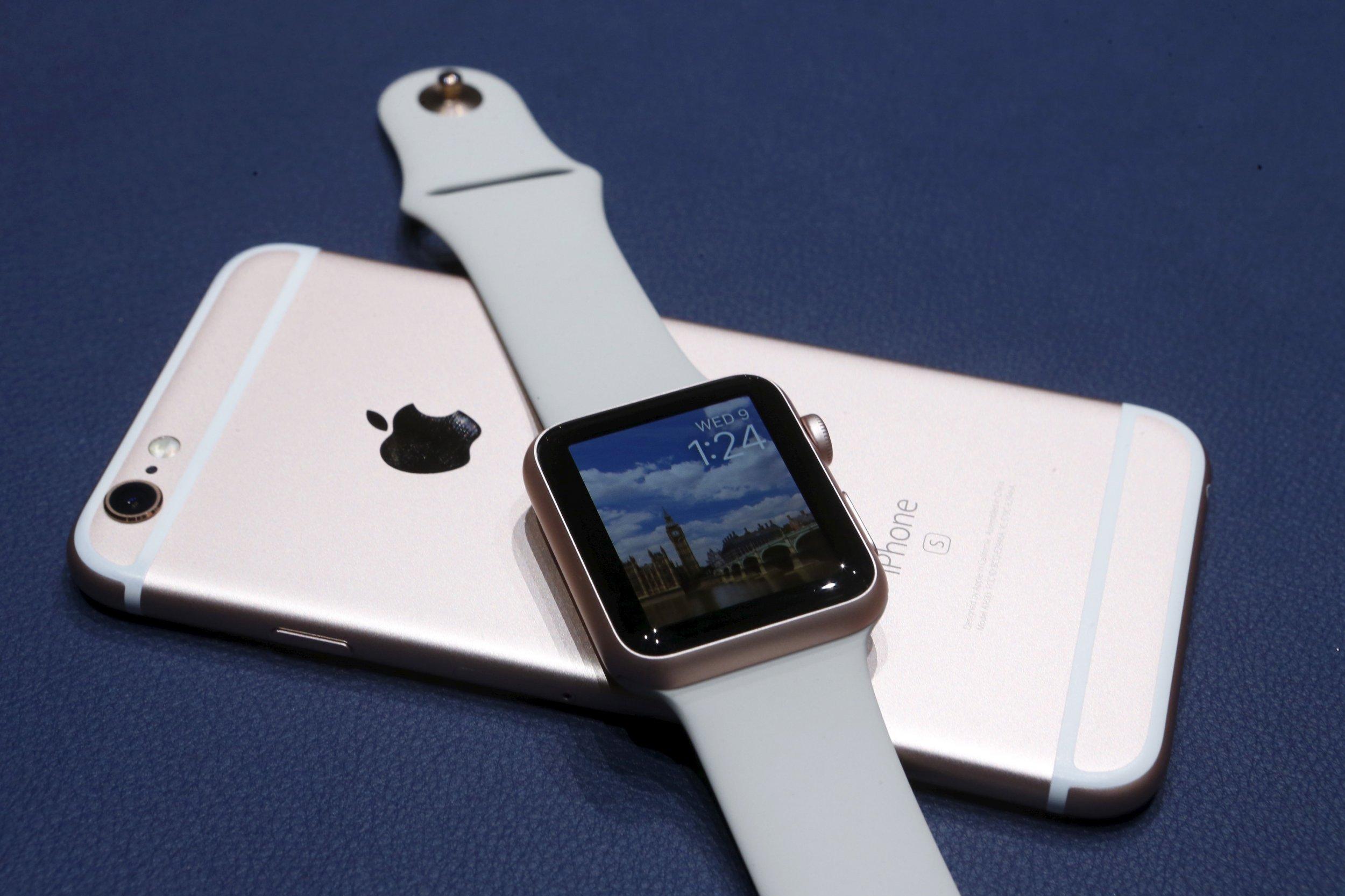 1211_Apple Watch