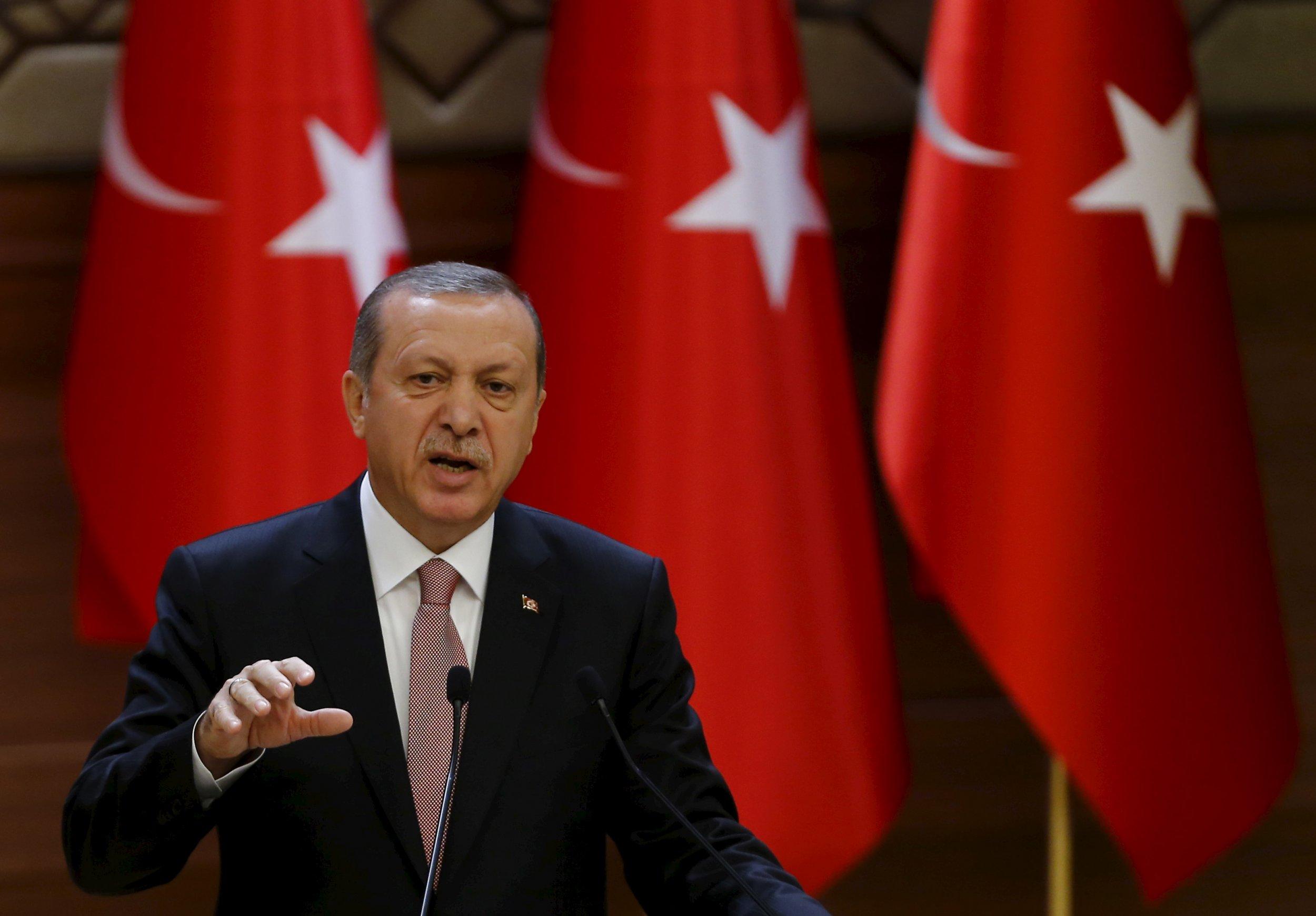 Turkey Israel Mavi Marmara Middle East Erdogan Netanyahu