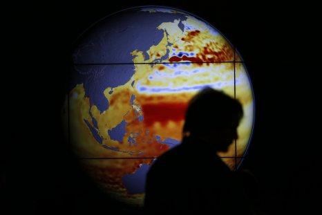 1214_Paris Climate Talks
