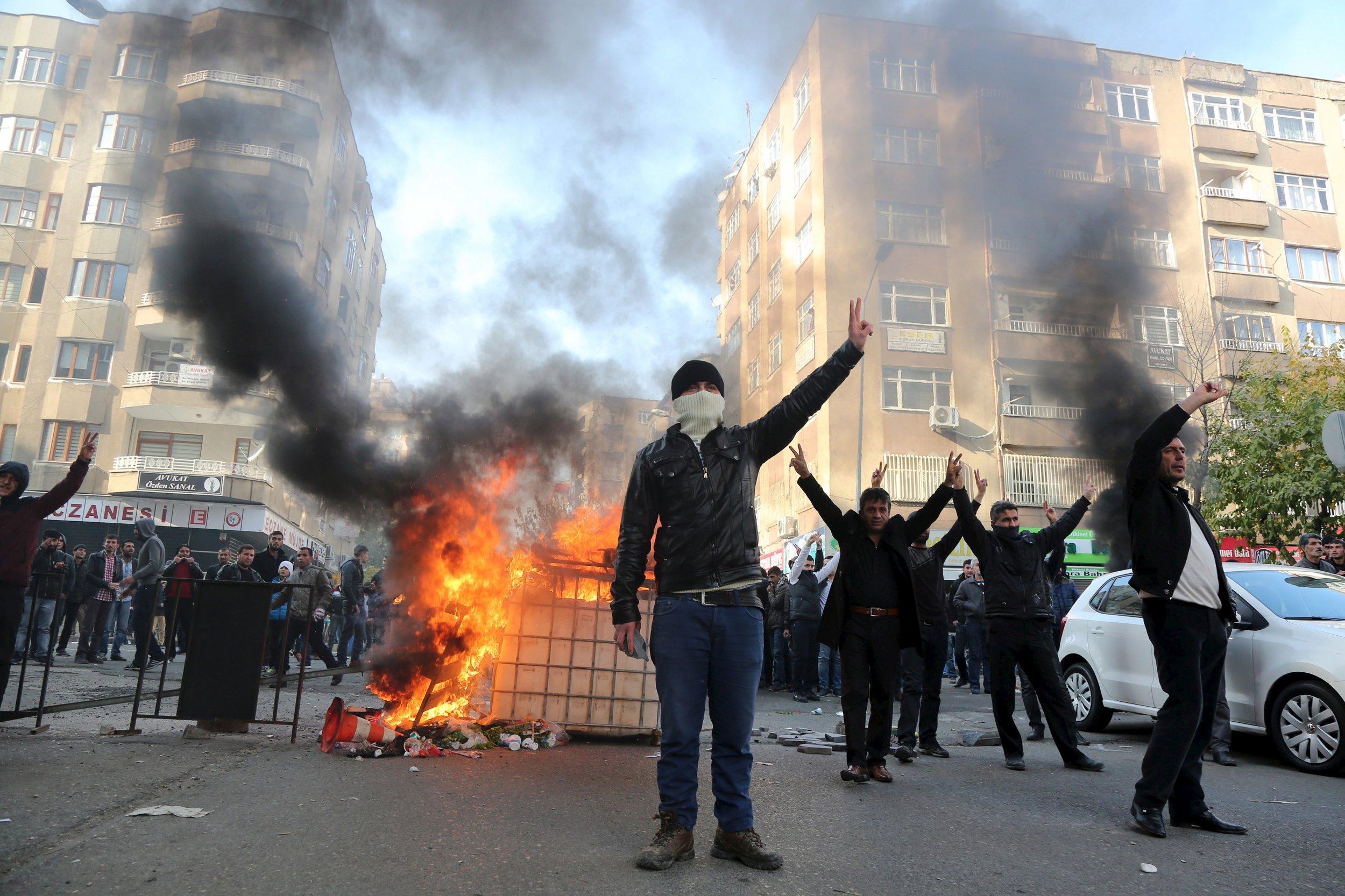 1215_Turkey Violence