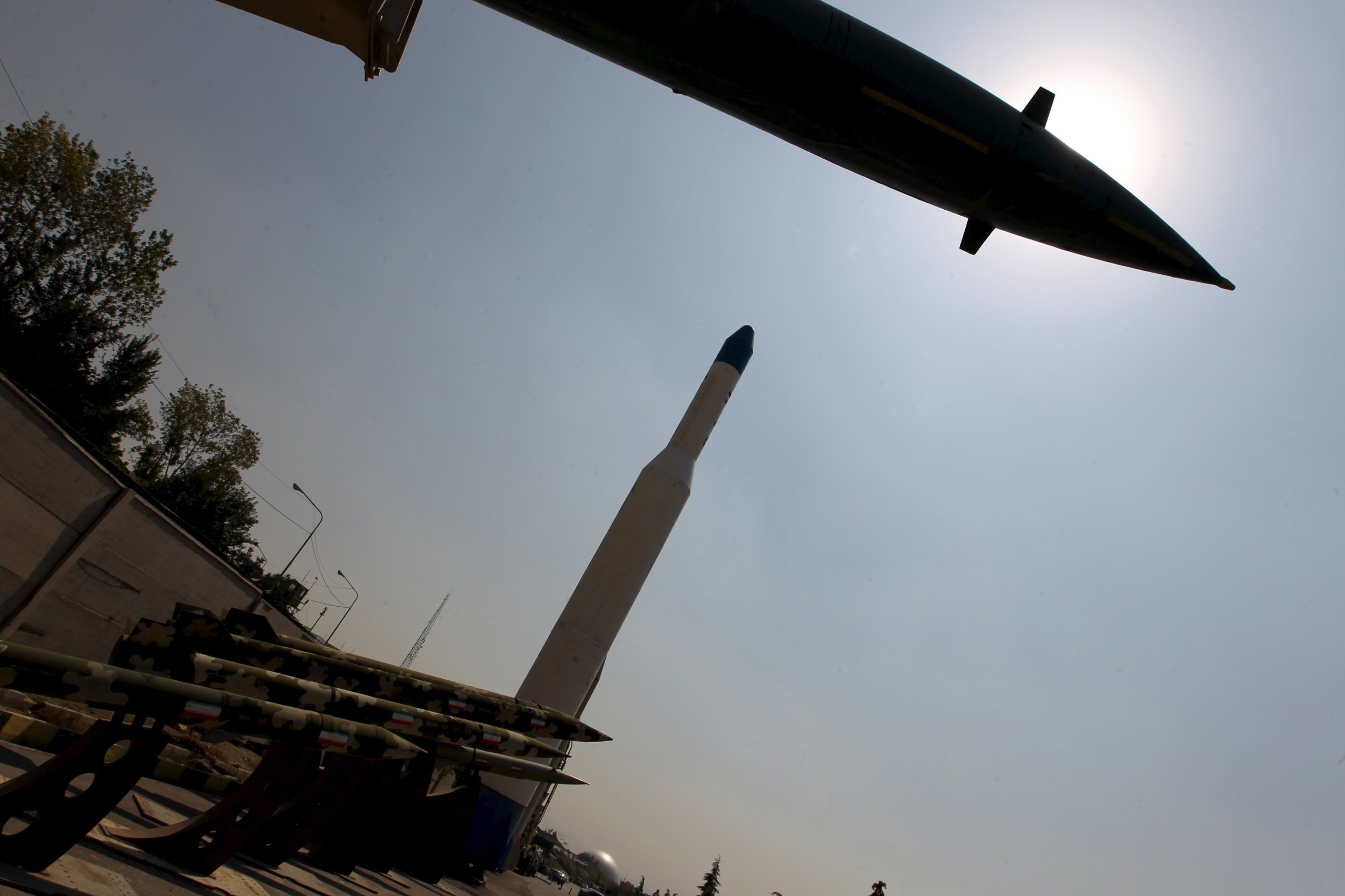 1215_Iran Missile