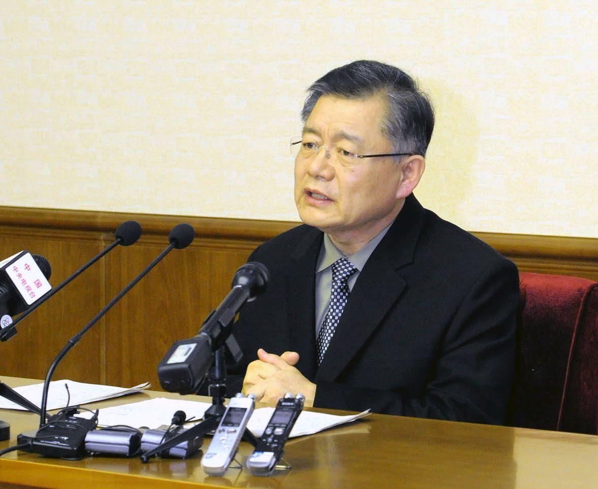 Hyeon Soo Lim sentenced to hard labor for life