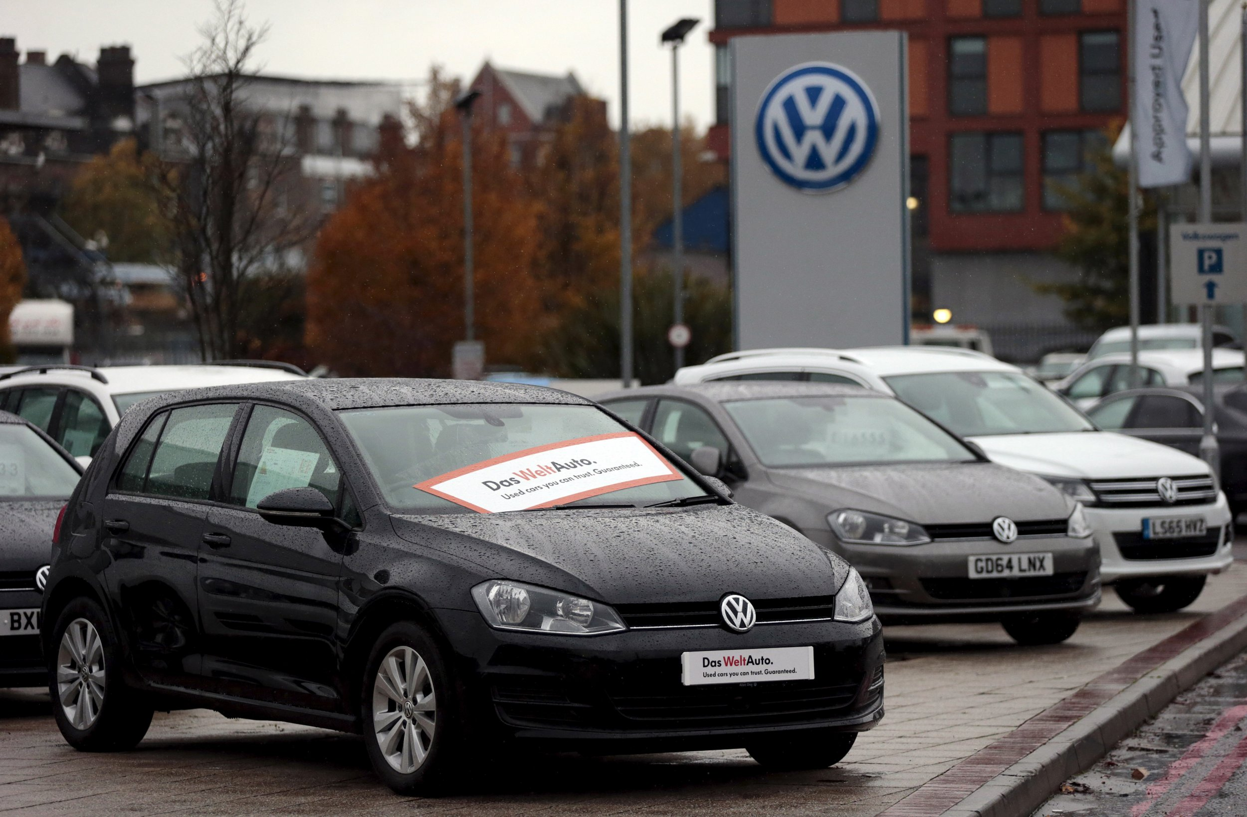 1218_VW Cheating Tests Punishment