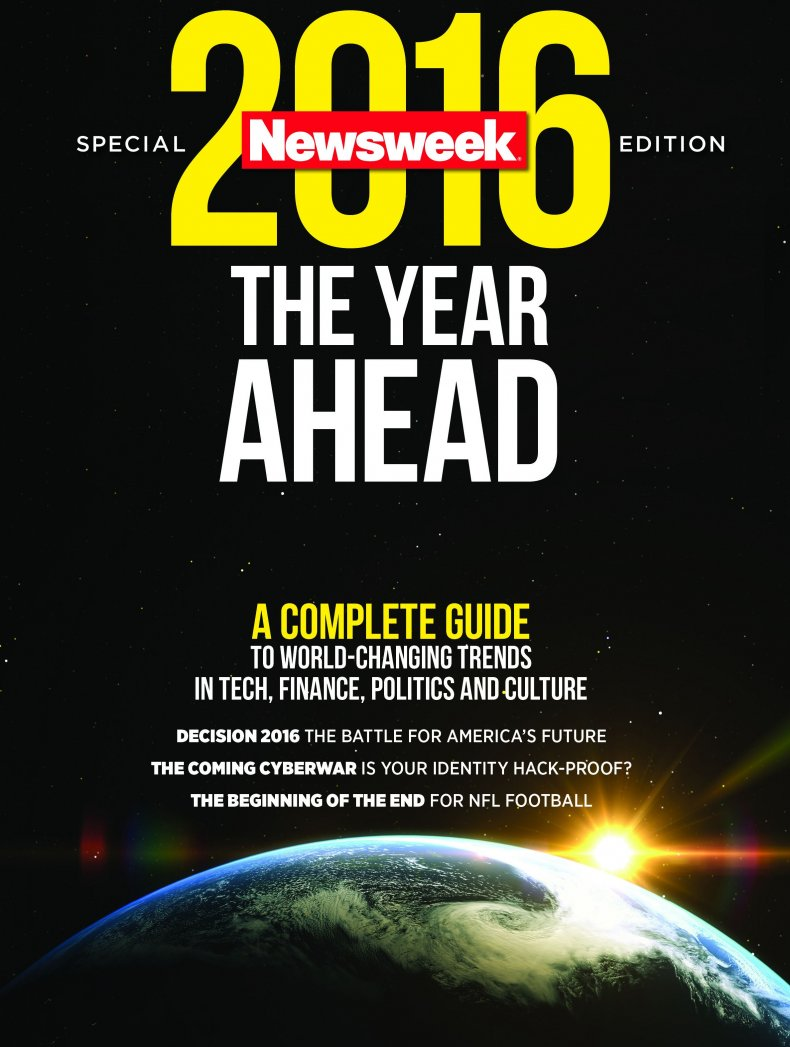 NW Year Ahead Cover