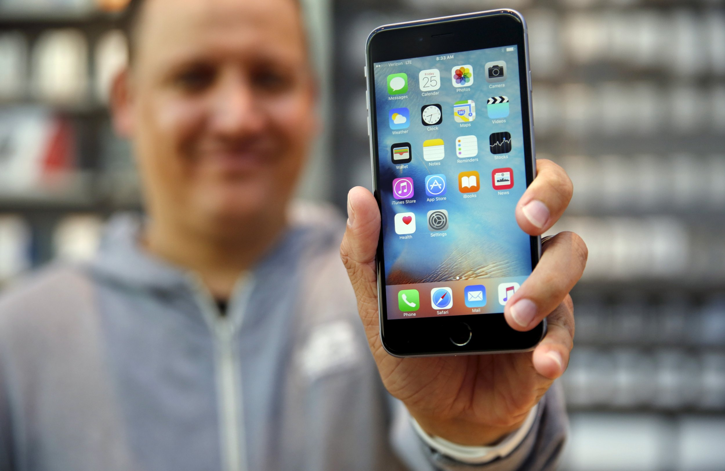 the best apps for the iphone
