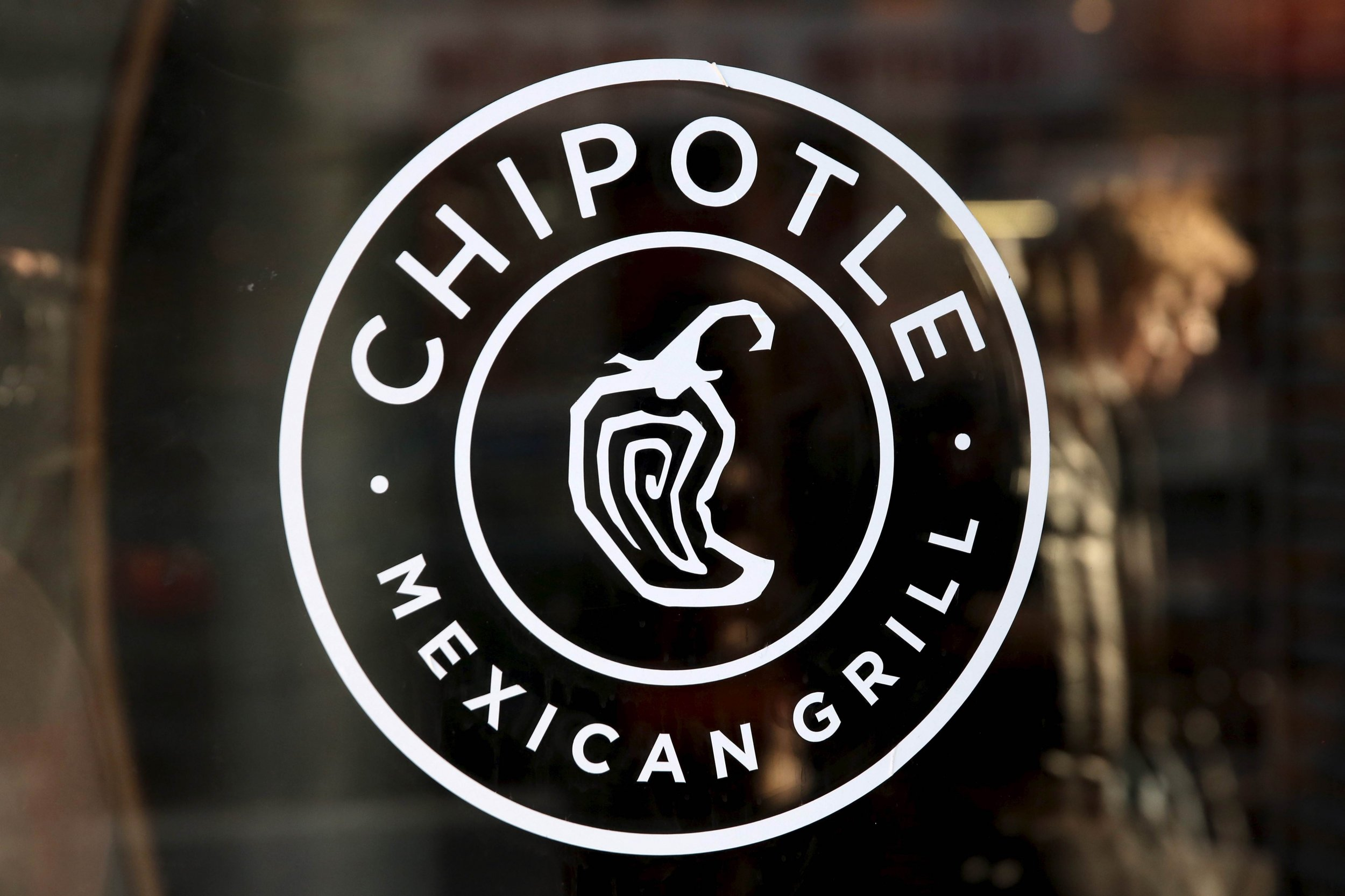 Chipotle Mexican Grill e-coli
