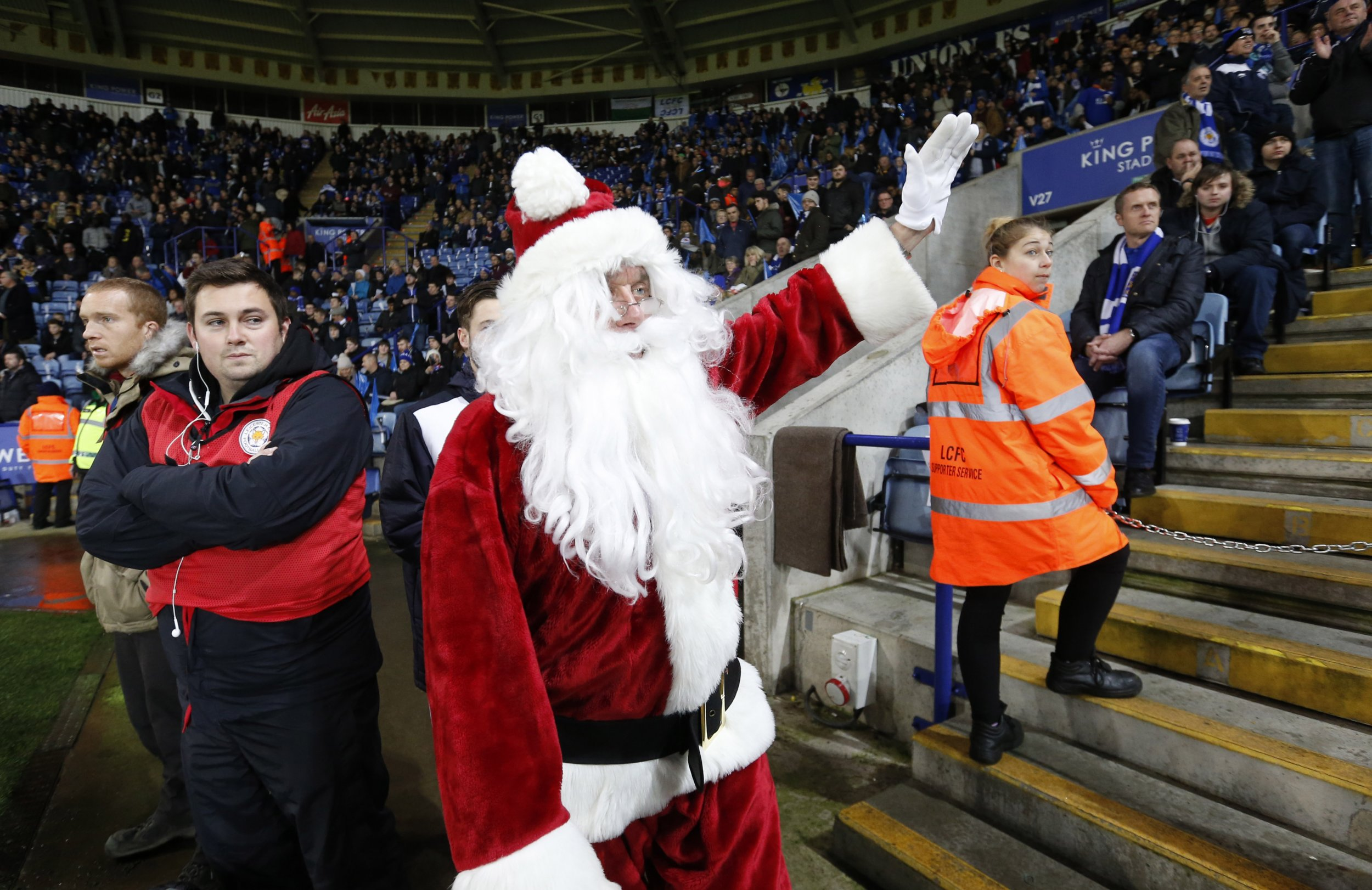 What The Premier League Teams Want For Christmas