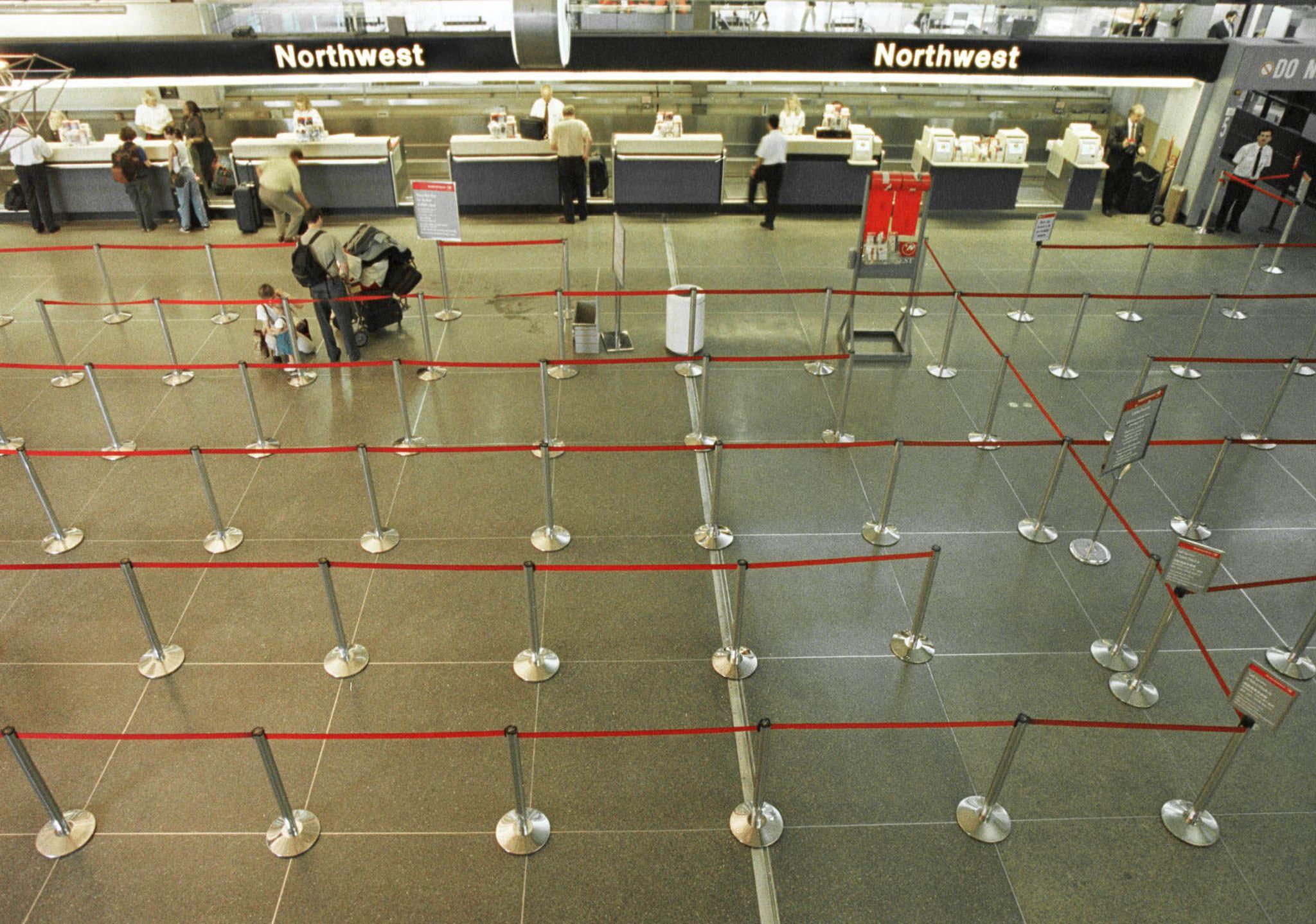 minneapolis airport
