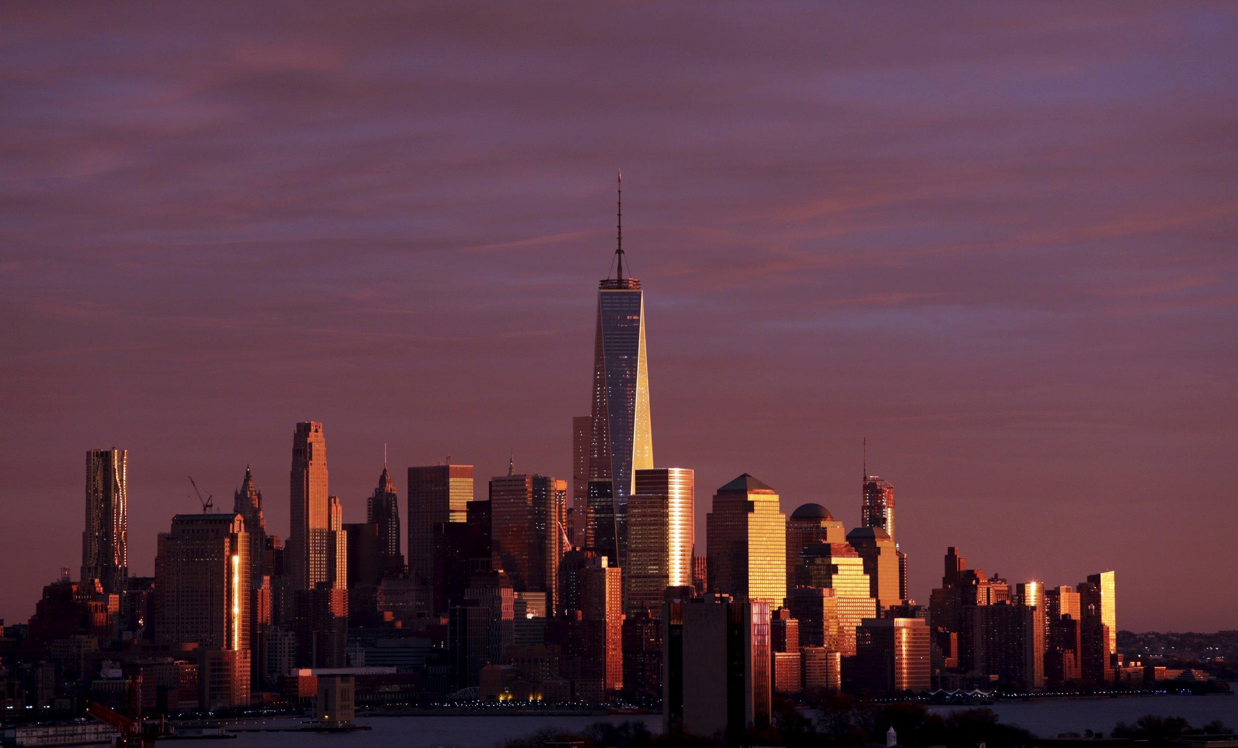 new york city terrorism