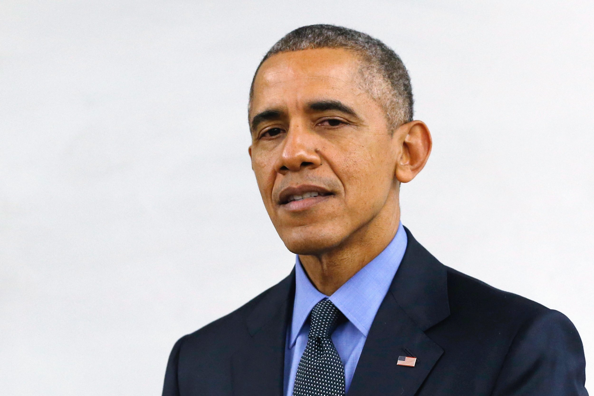 barack obama essay
