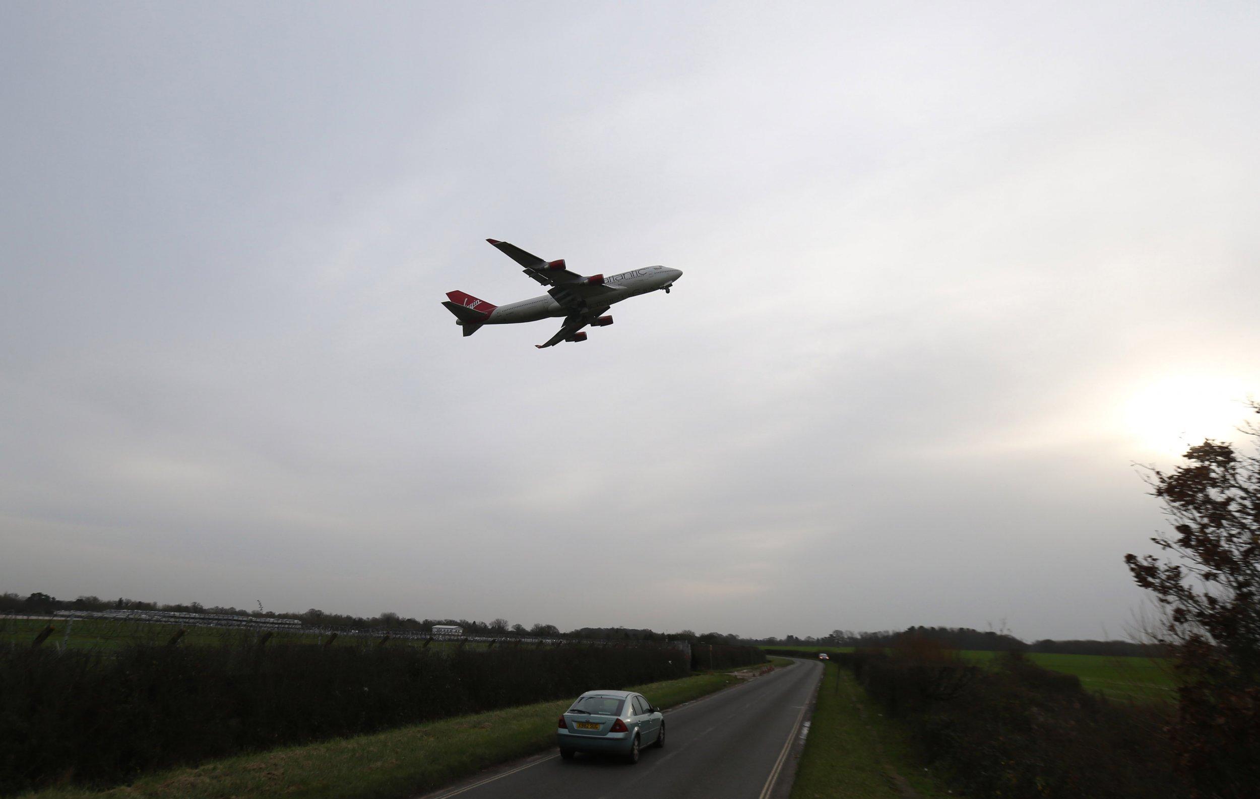 airplane-car