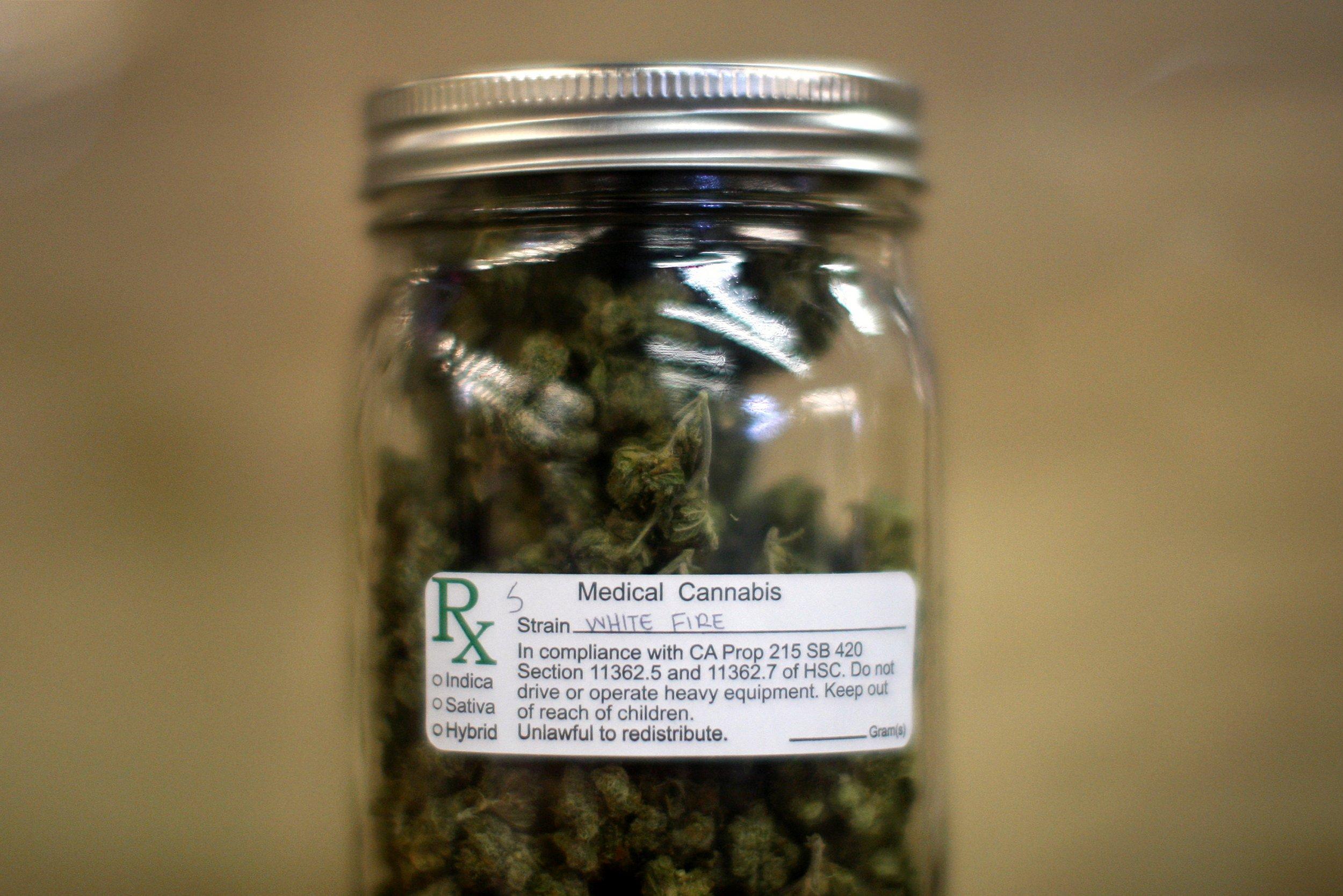 12-31-15 Medical cannabis