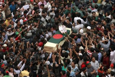bangladeshblogger