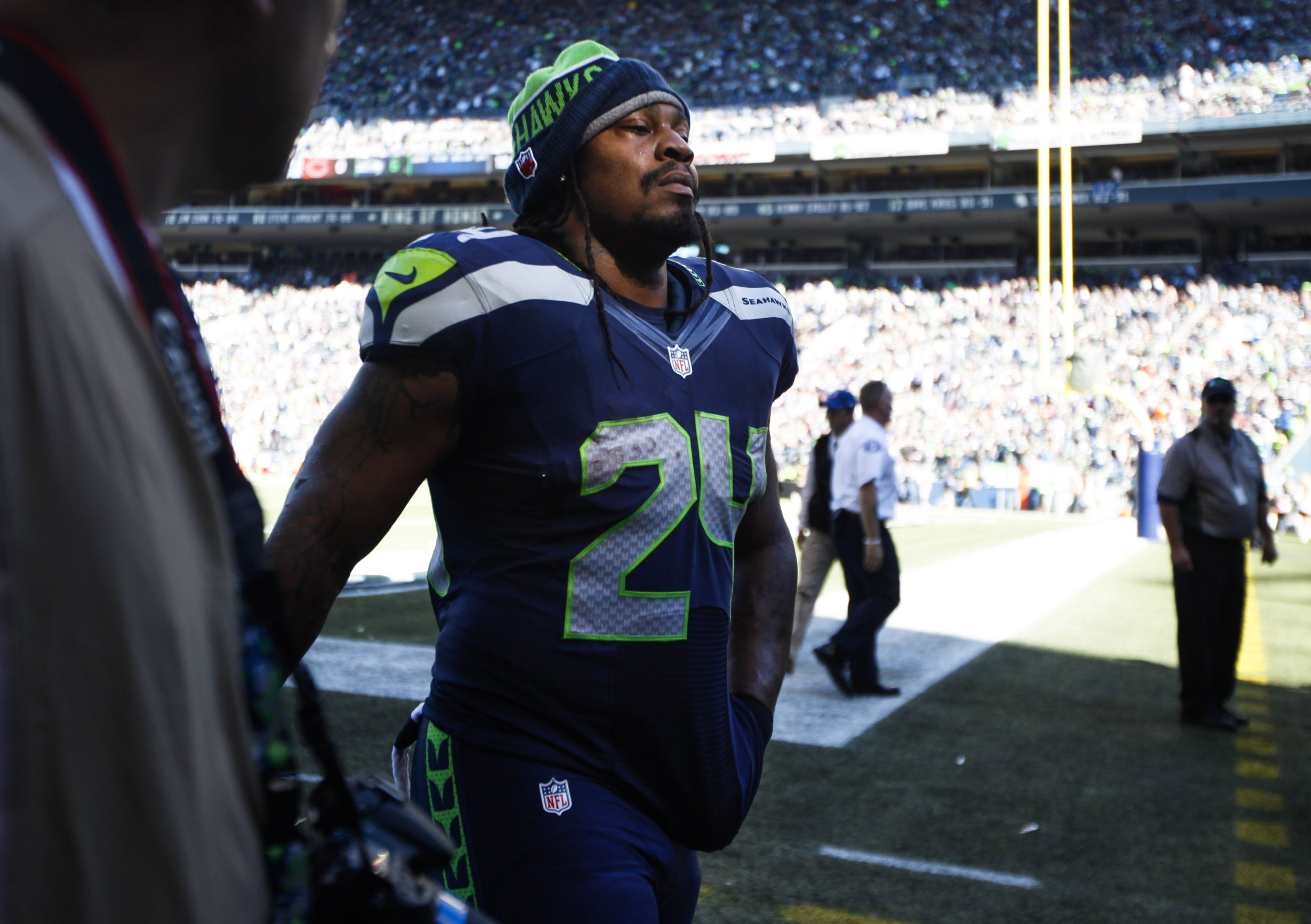 12-31-15 Marshawn Lynch