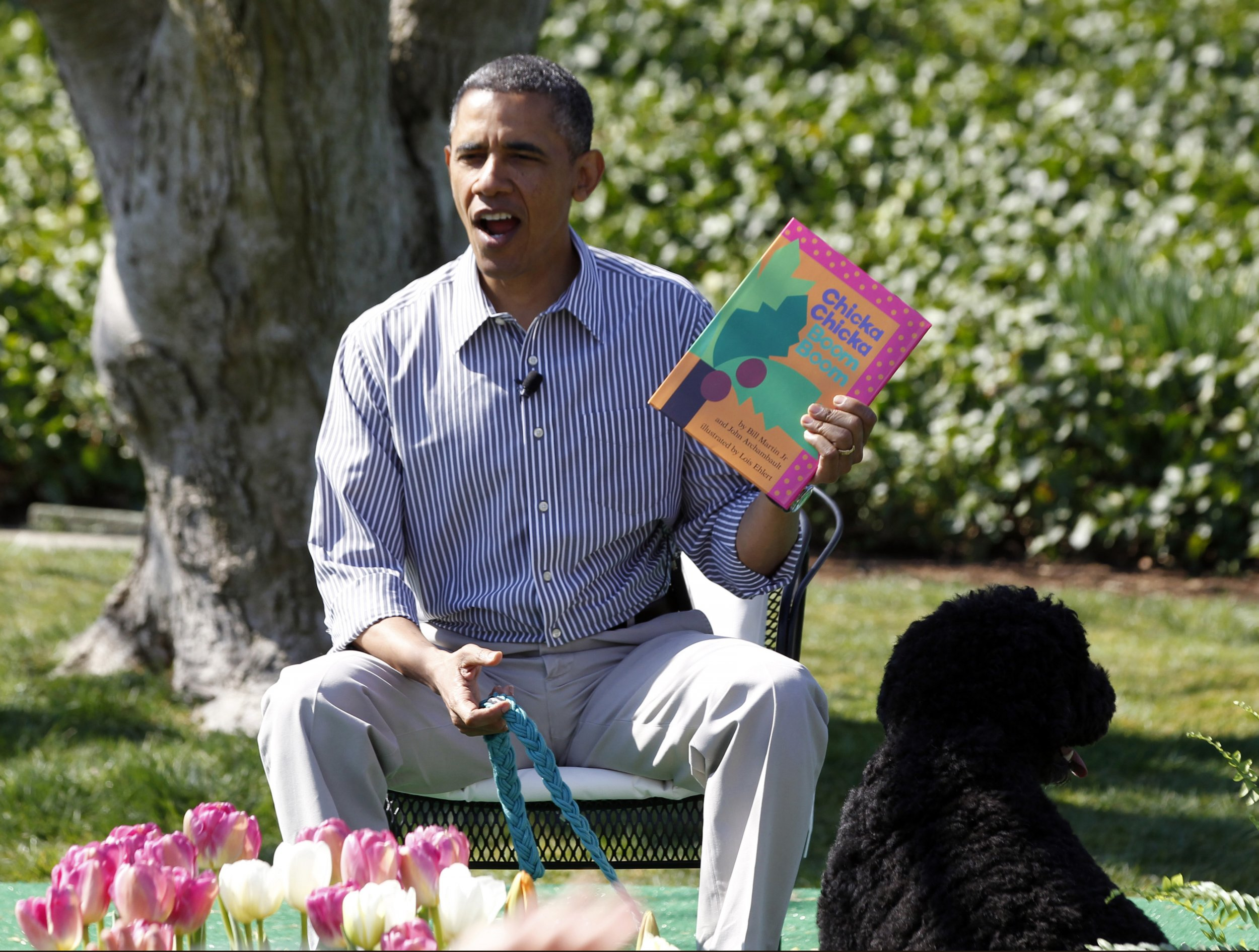 What President Barack Obama Is Reading During His Hawaii