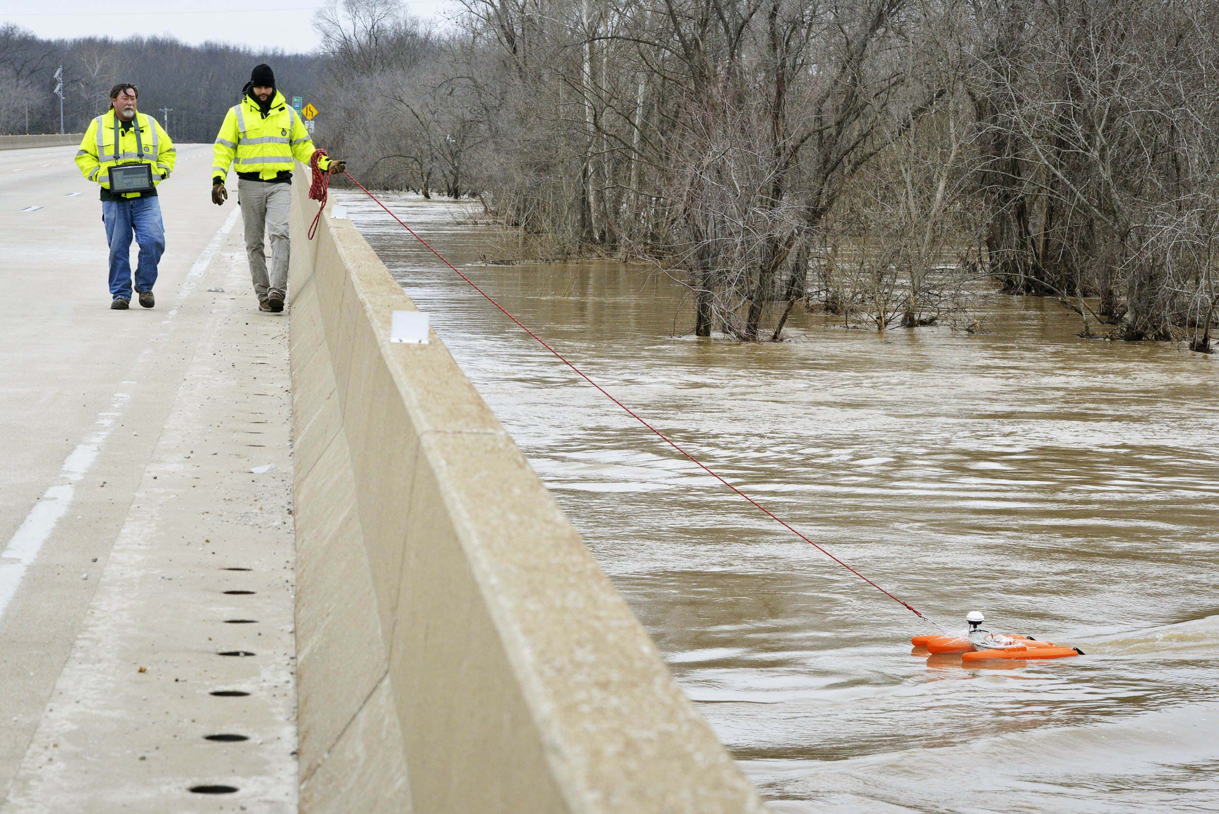 Missouri Driving Record >> Nine Million at Risk as Floods Swamp Missouri and Illinois