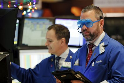 2015 was bad for emerging markets and oil and flat on stocks
