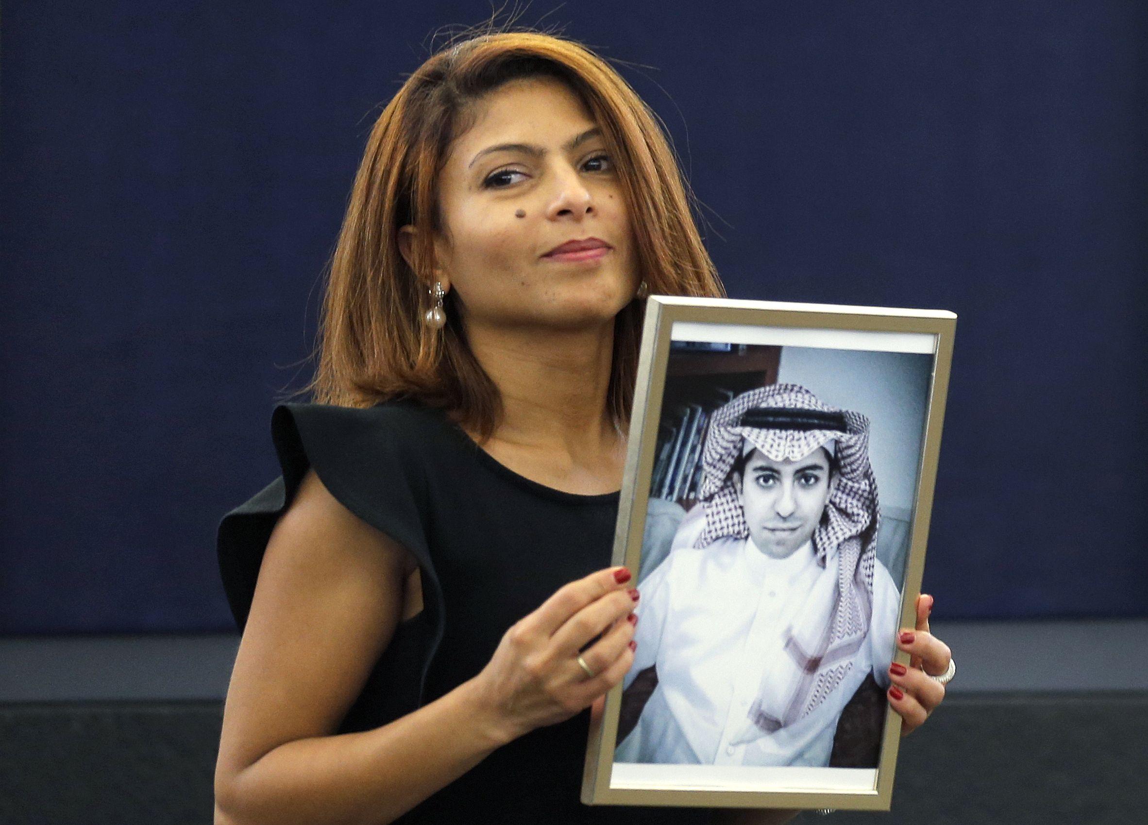 Raif Badawi Health Deteriorating