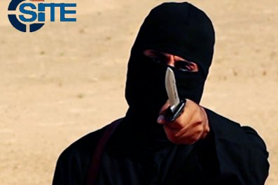 U.K. investigating second Jihadi John