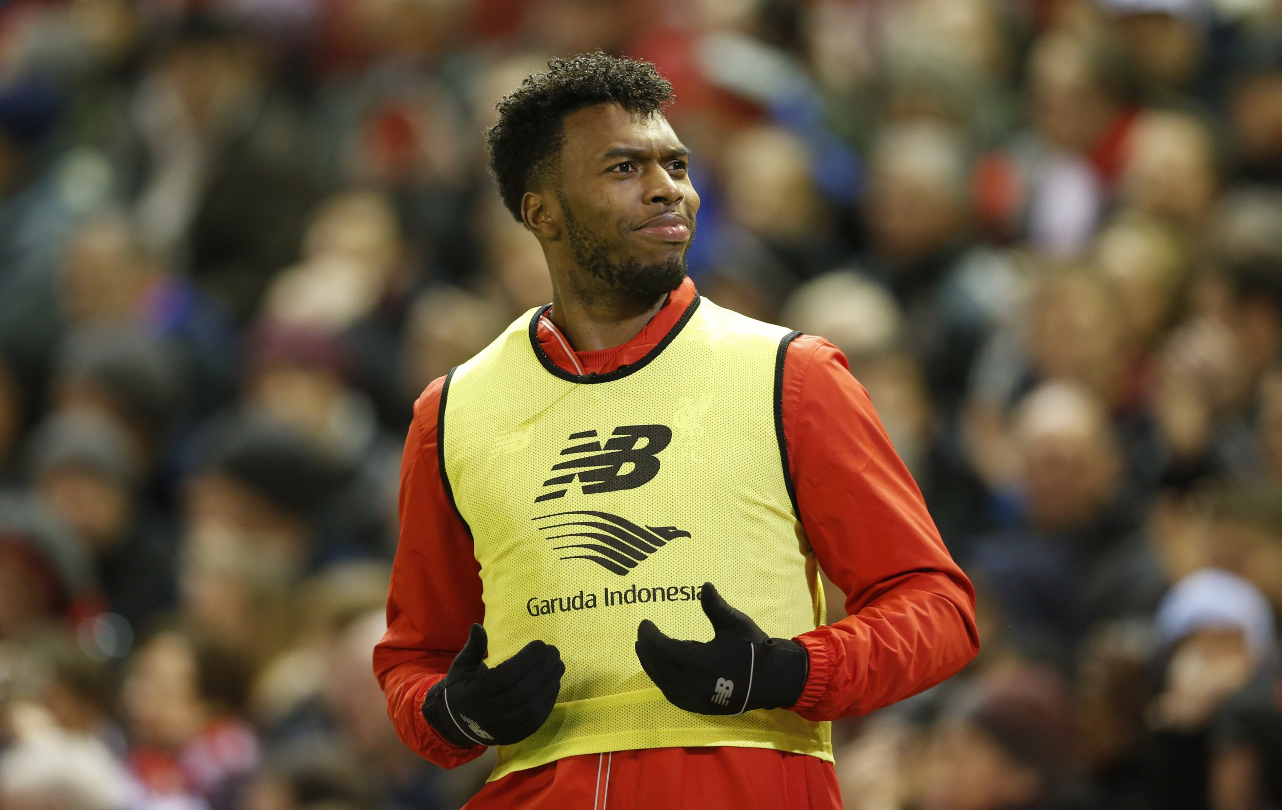 Daniel Sturridge: Are Liverpool And England In Danger Of