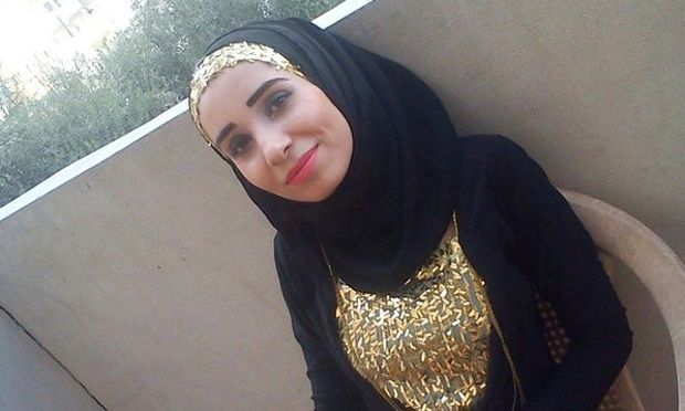 Ruqia Hassan, executed by ISIS
