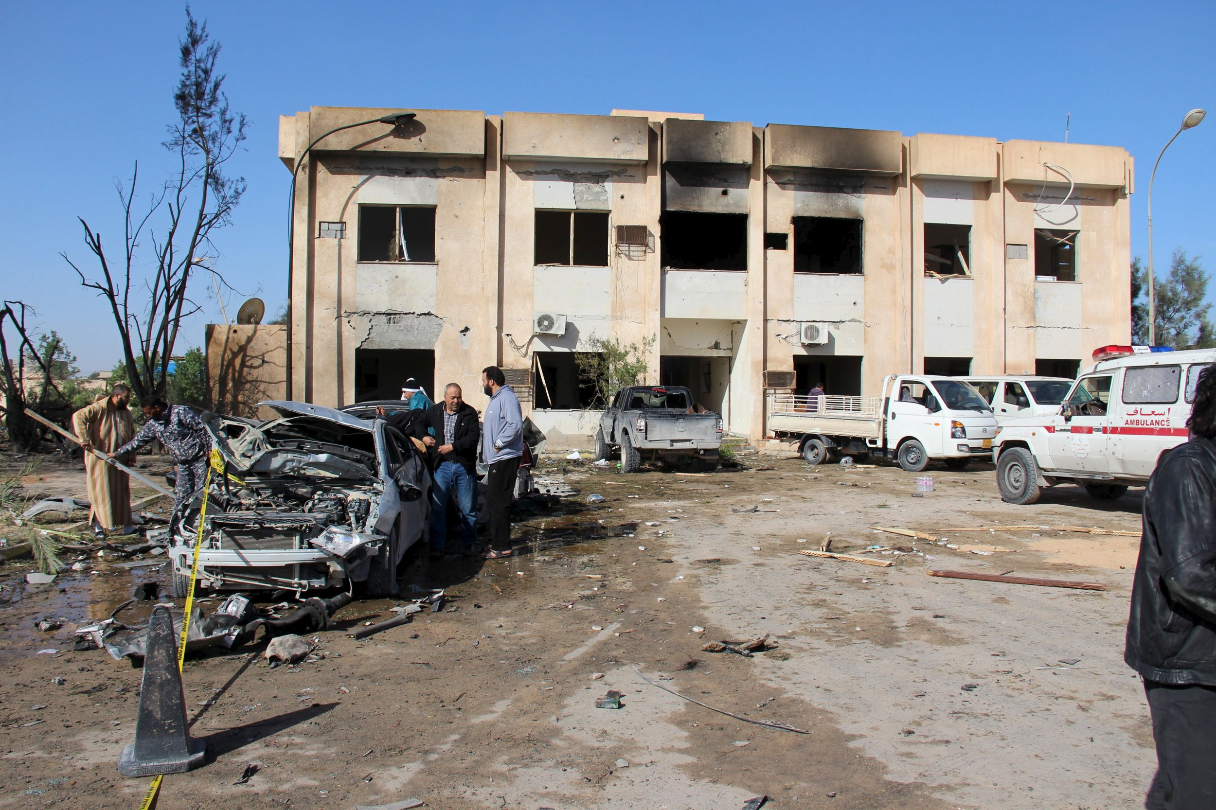 0107_libya_police_academy_blast