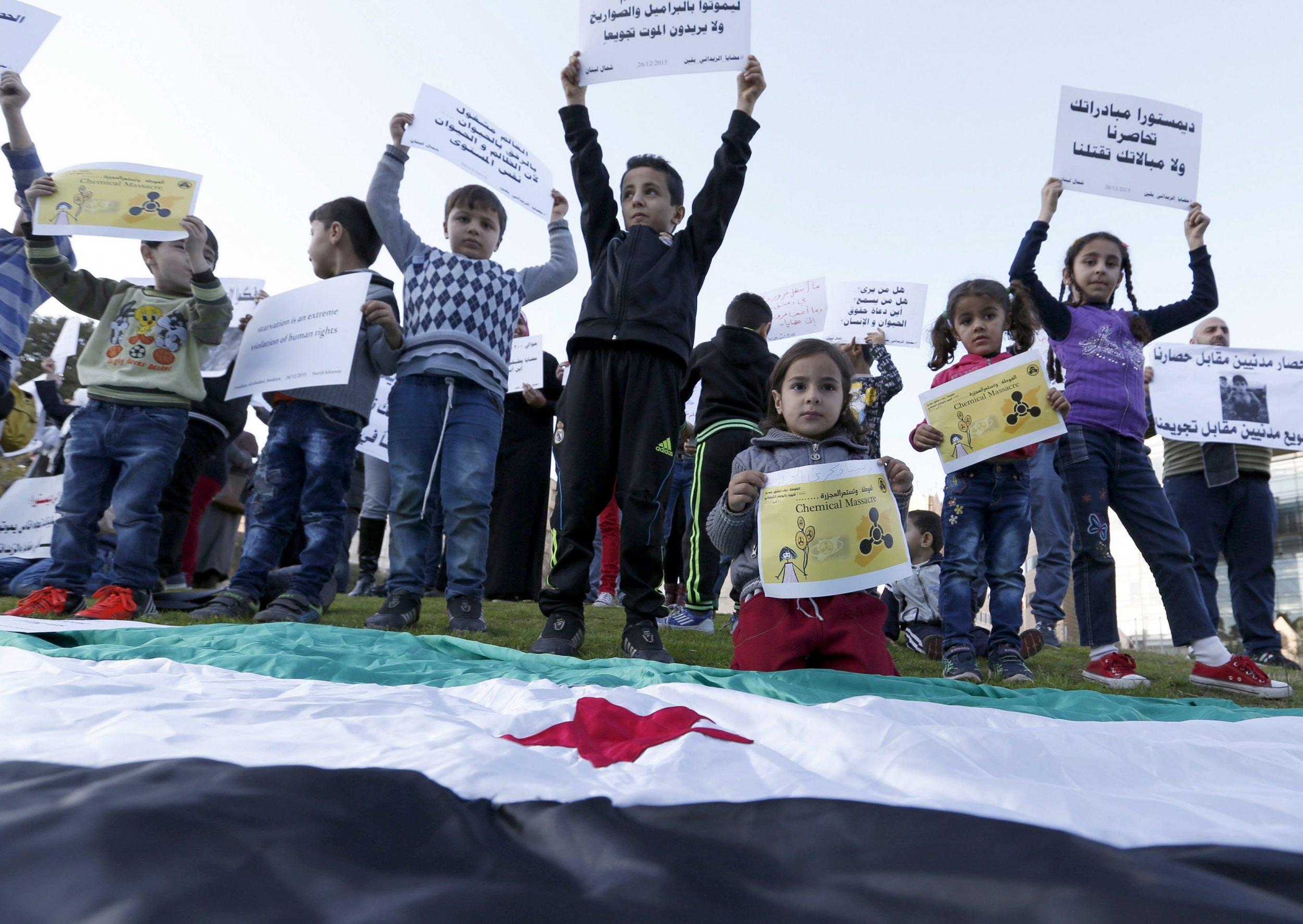 madaya syria starvation_0107