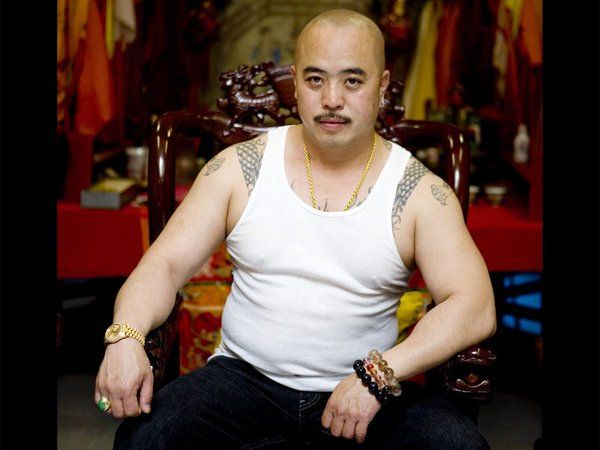 Devel 16 2018 >> San Francisco Crime Boss Raymond 'Shrimp Boy' Chow Found Guilty on 162 Counts
