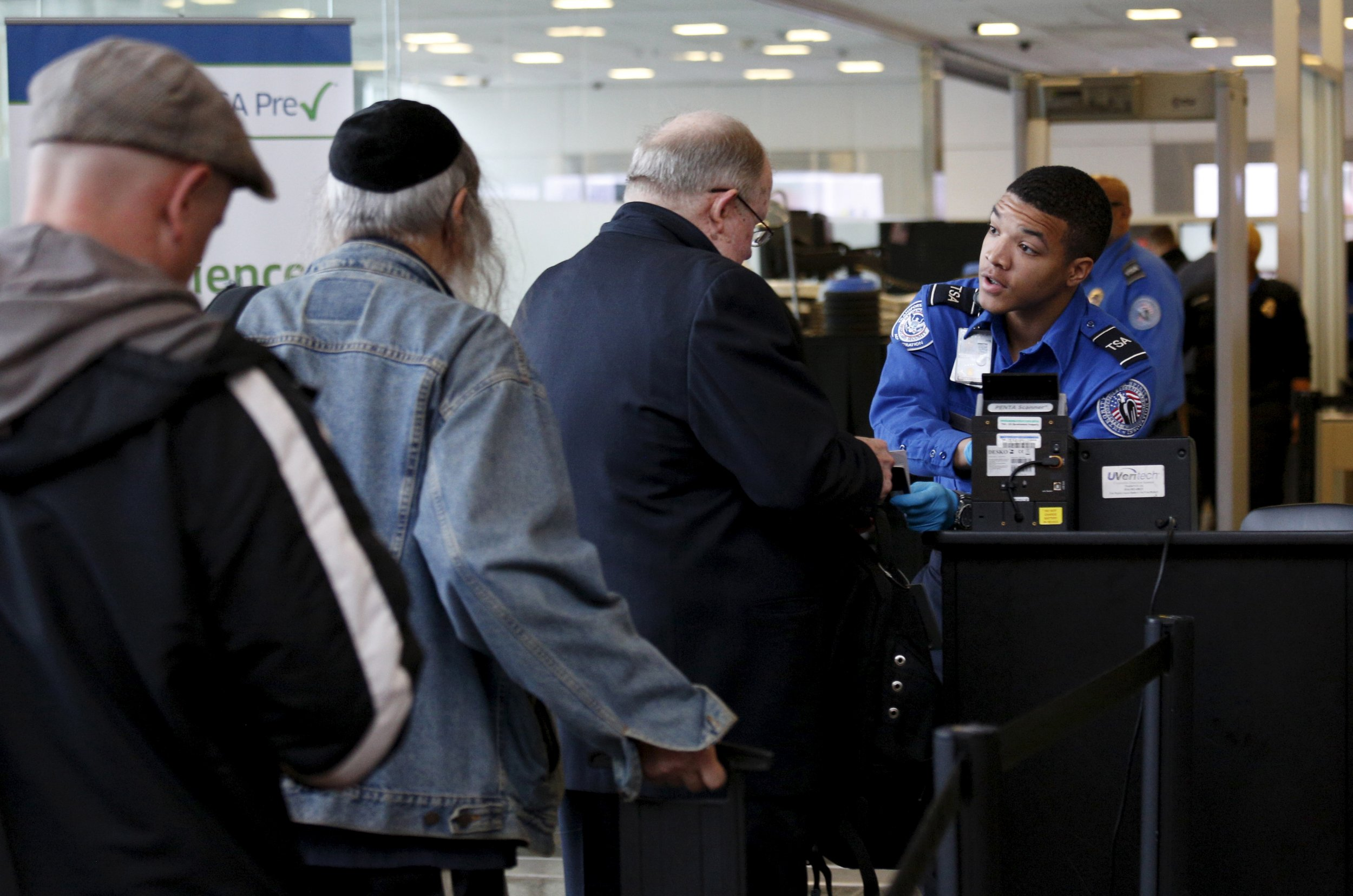 tsa airport Tsa travel tips planning for your trip: practice 3-1-1 be prepared practicing  3-1-1 will ensure a faster and easier checkpoint experience 3-1-1 for carry-ons.