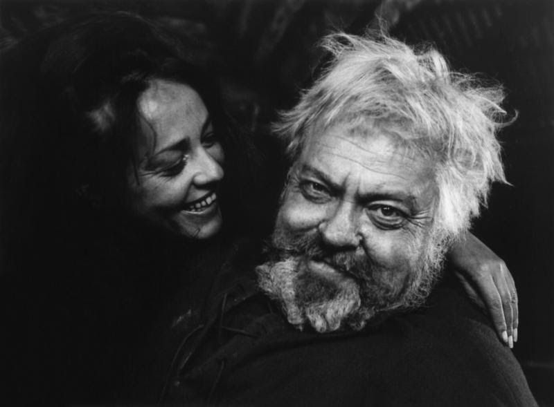 orson welles - i know what it is to be young
