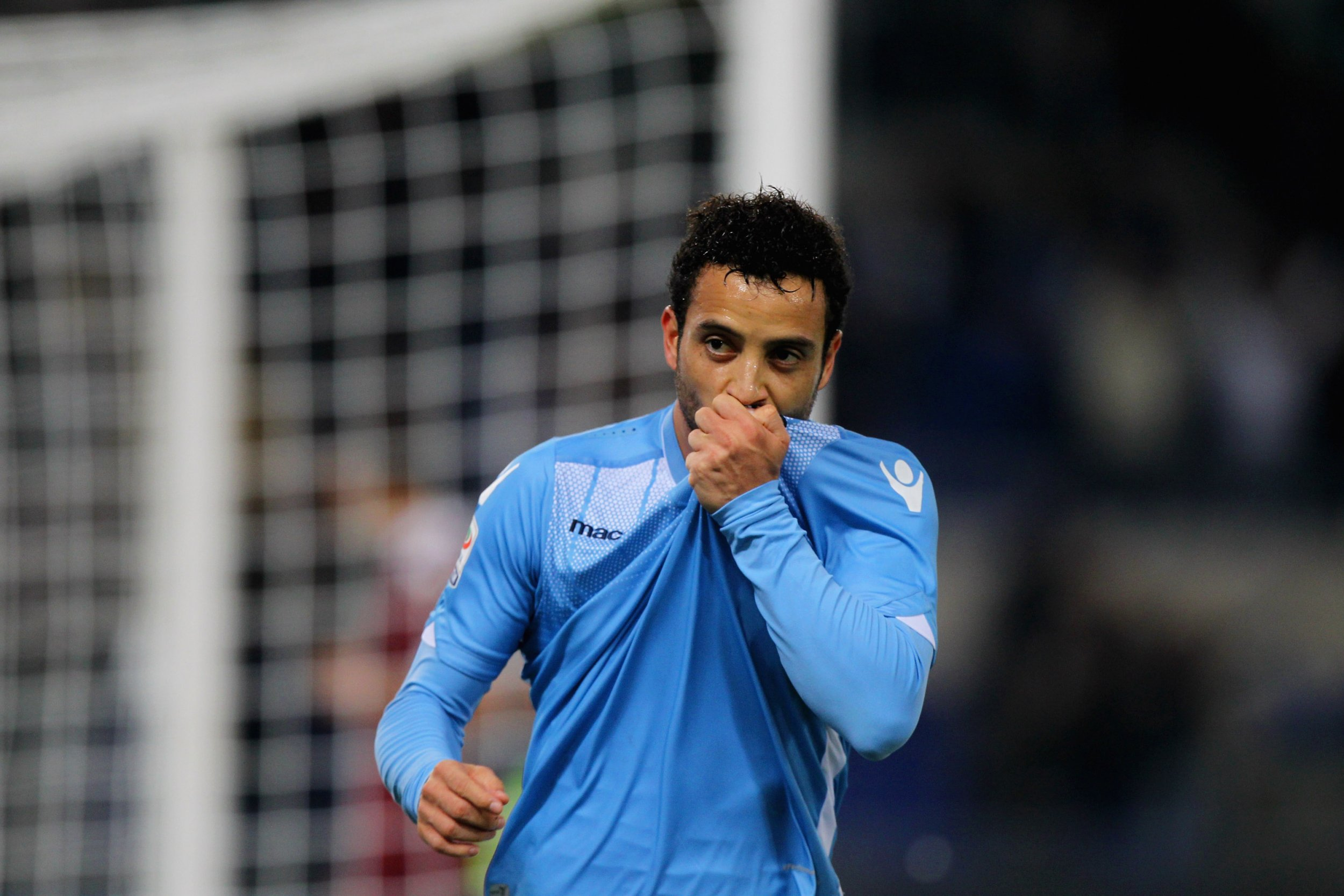 Felipe Anderson: What Would the Brazilian Winger Bring to ... Felipe Anderson