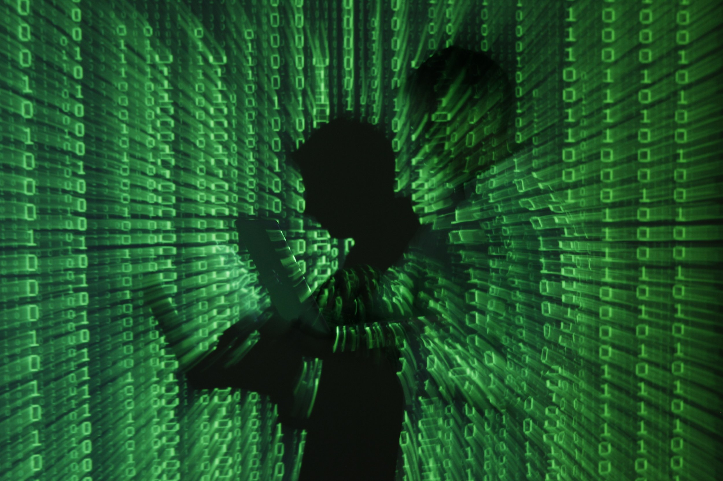 cyber security hackers anonymous pakistan